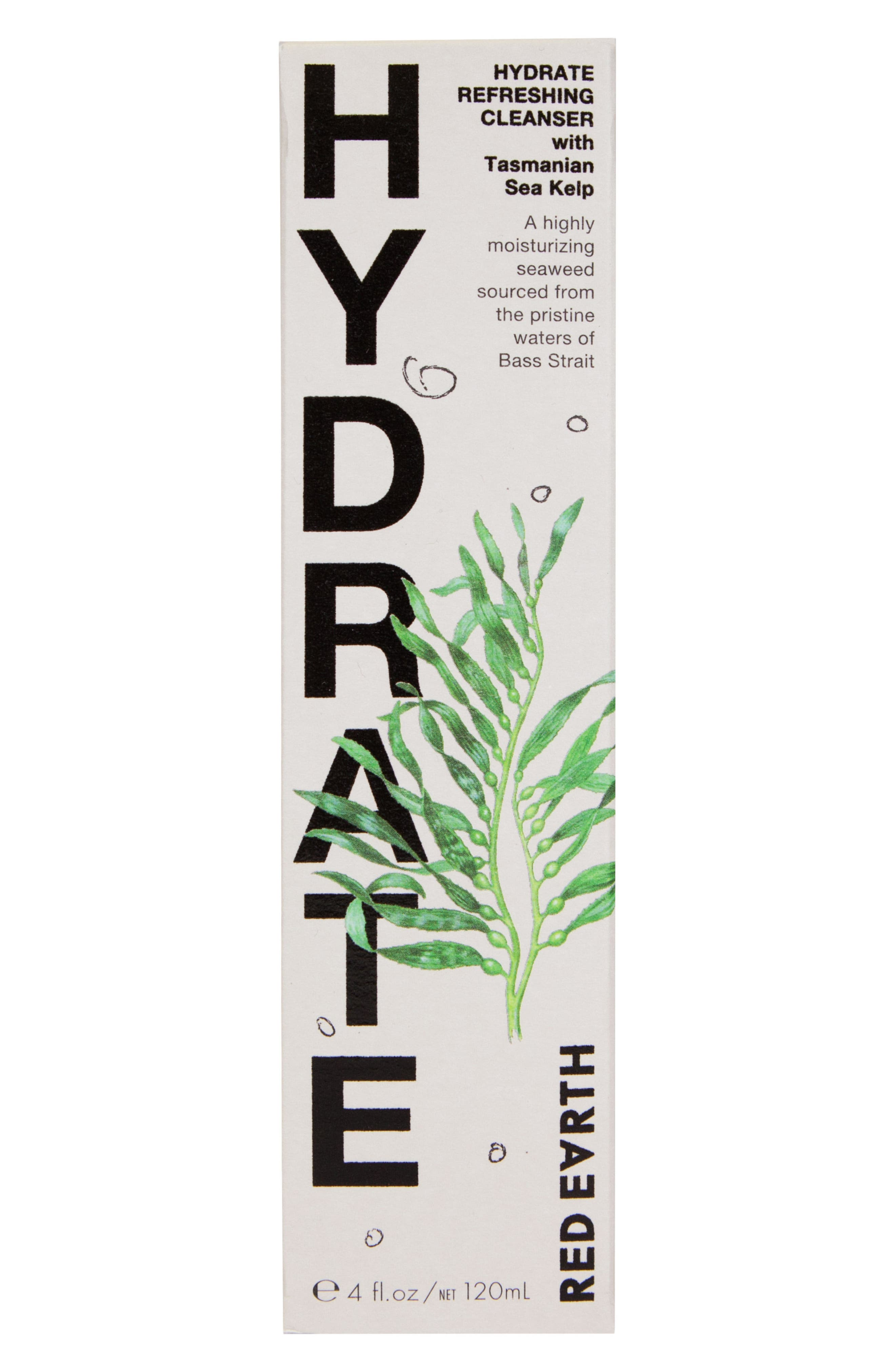 Alternate Image 3  - Red Earth Hydrate Refreshing Cleanser