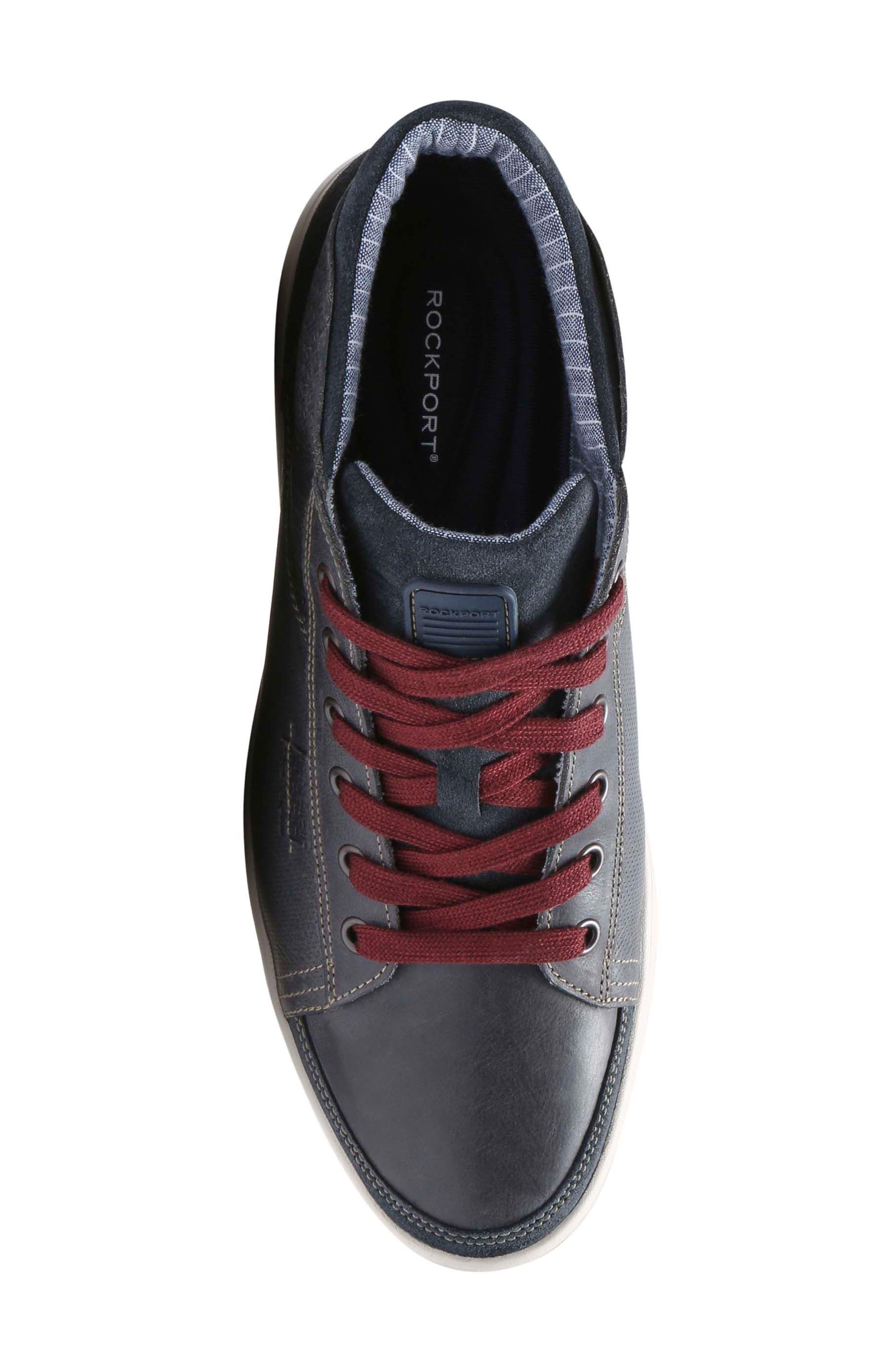 Alternate Image 5  - Rockport Colle Sneaker (Men)