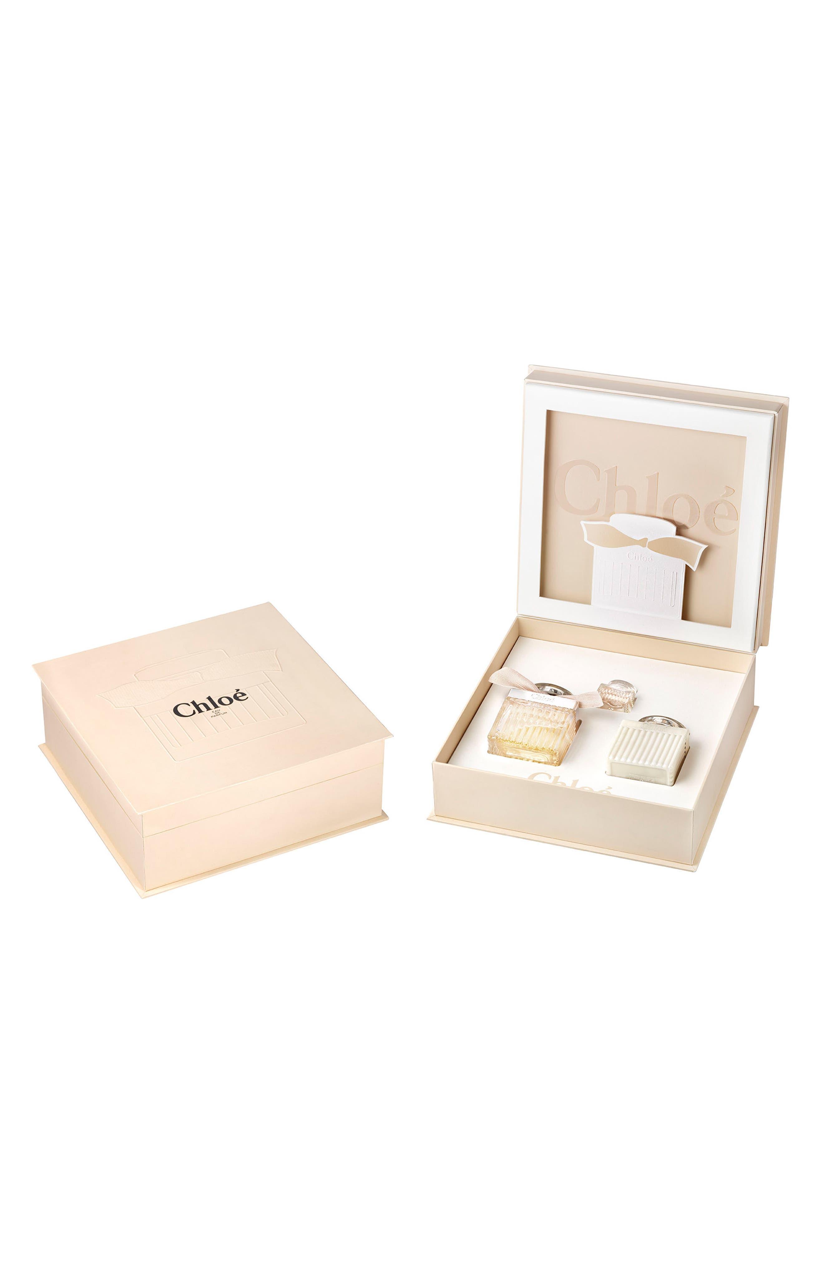Chloé Eau de Parfum Set ($166 Value)