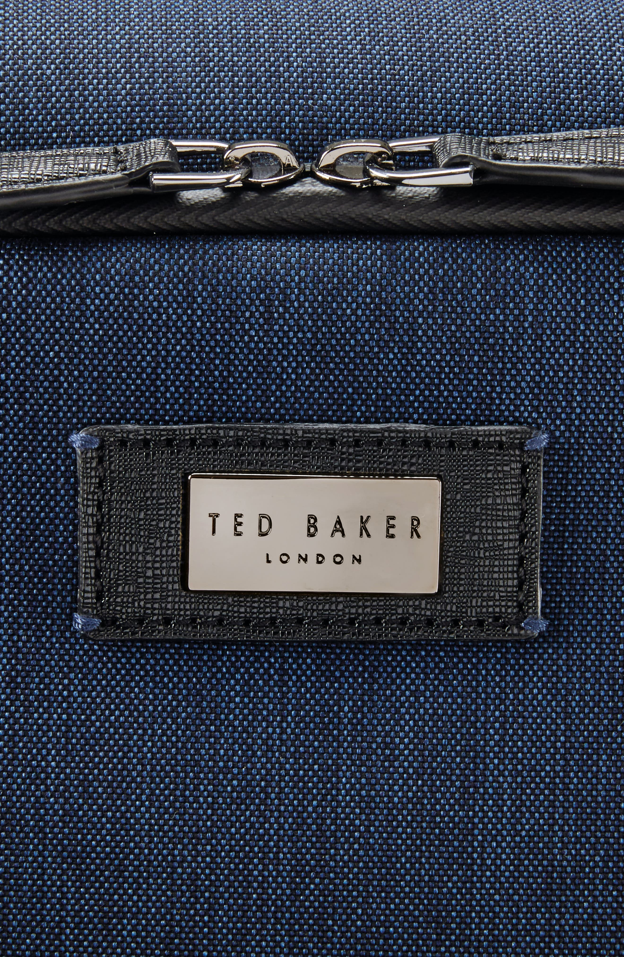 Alternate Image 7  - Ted Baker London Brunswick 27-Inch Rolling Suitcase