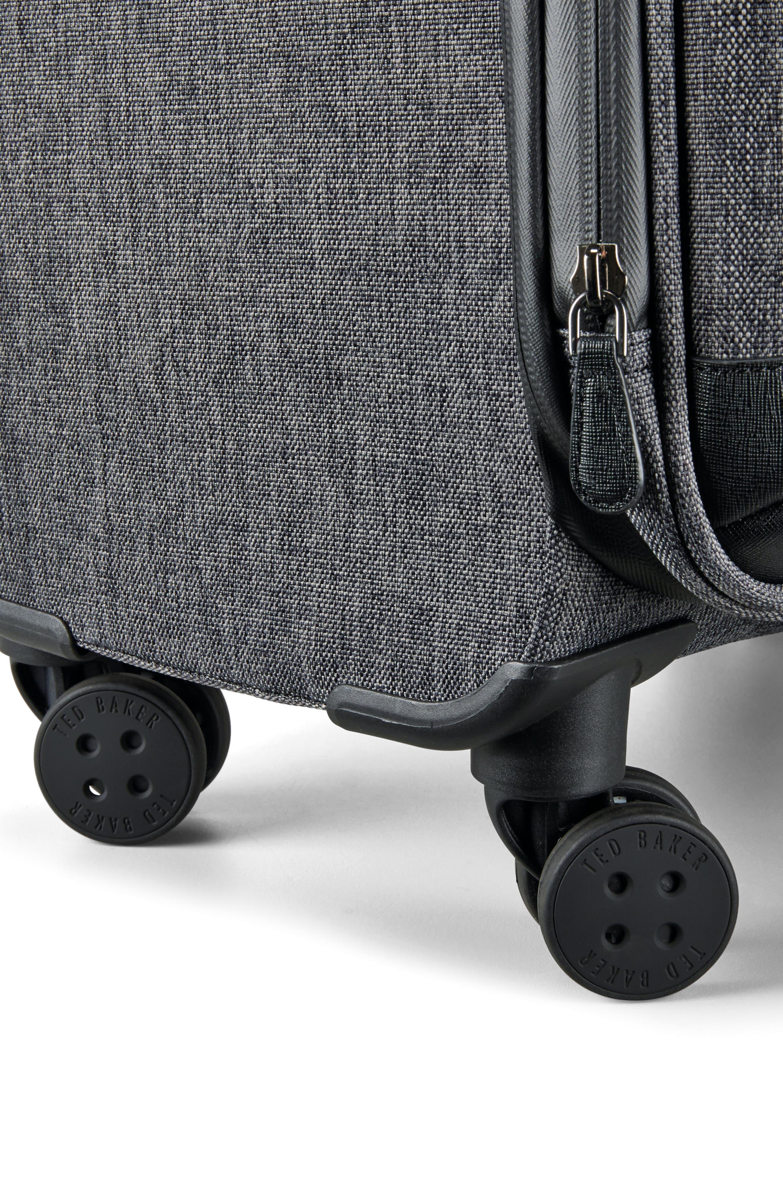 Alternate Image 10  - Ted Baker London Brunswick 27-Inch Rolling Suitcase