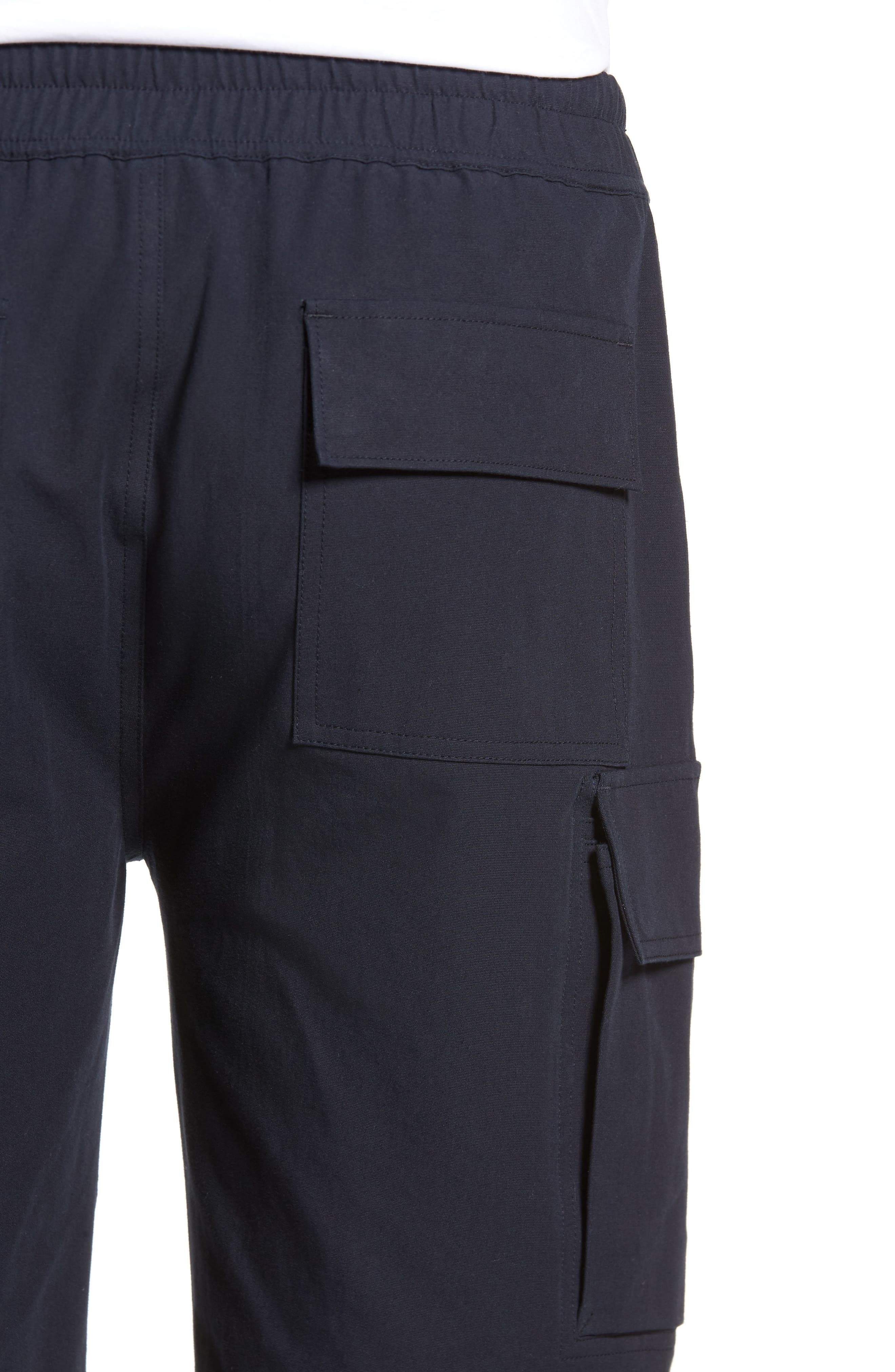 Regular Fit Drawstring Shorts,                             Alternate thumbnail 5, color,                             New Coastal