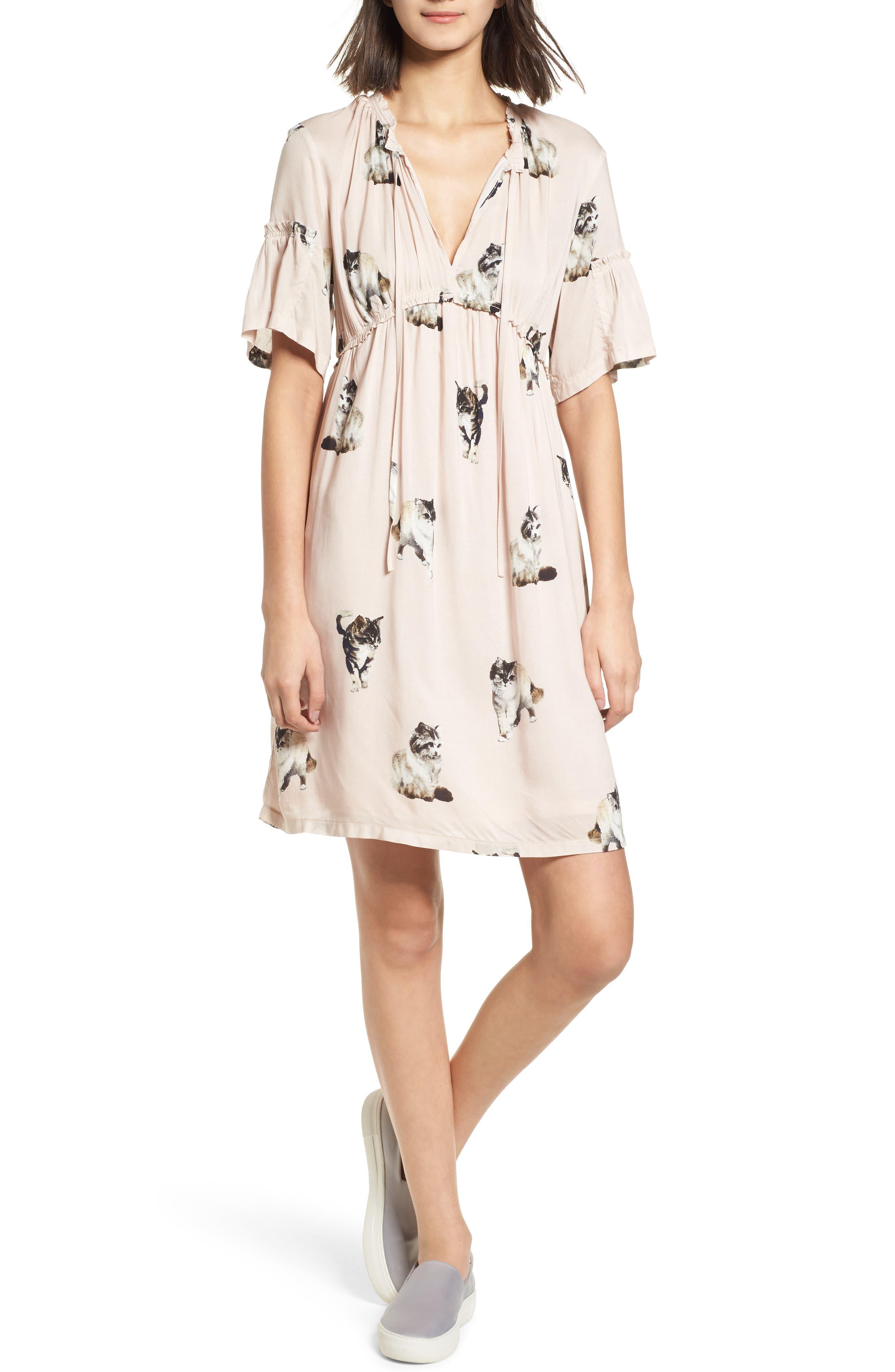 Alternate Image 1 Selected - Paul & Joe Sister Fanfan Dress