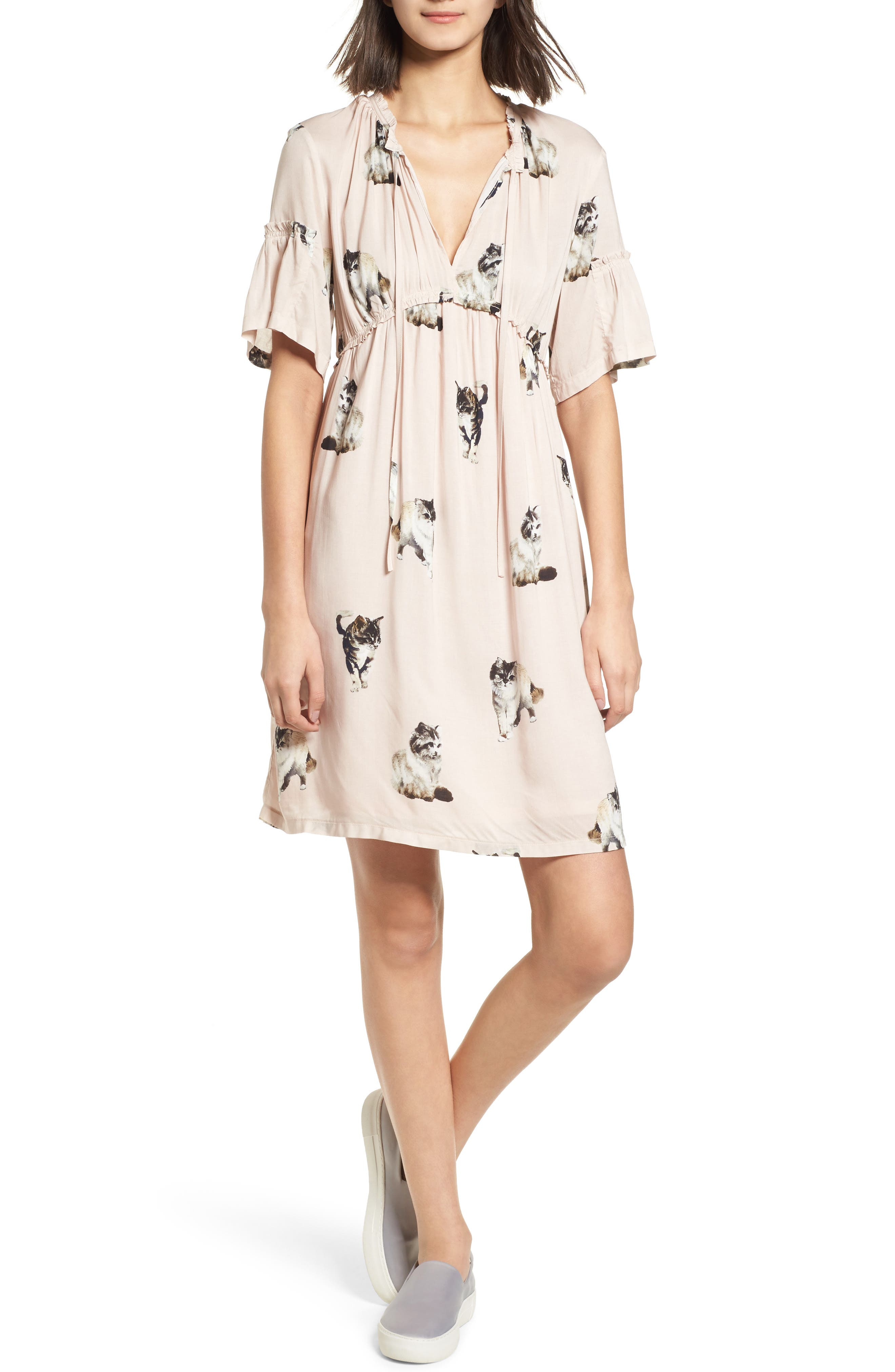 Main Image - Paul & Joe Sister Fanfan Dress