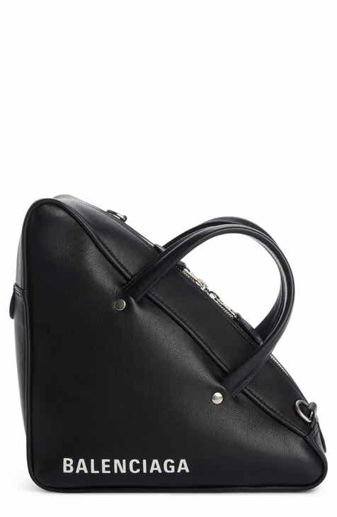 7e3680d090 Balenciaga Small Triangle Duffel Bag