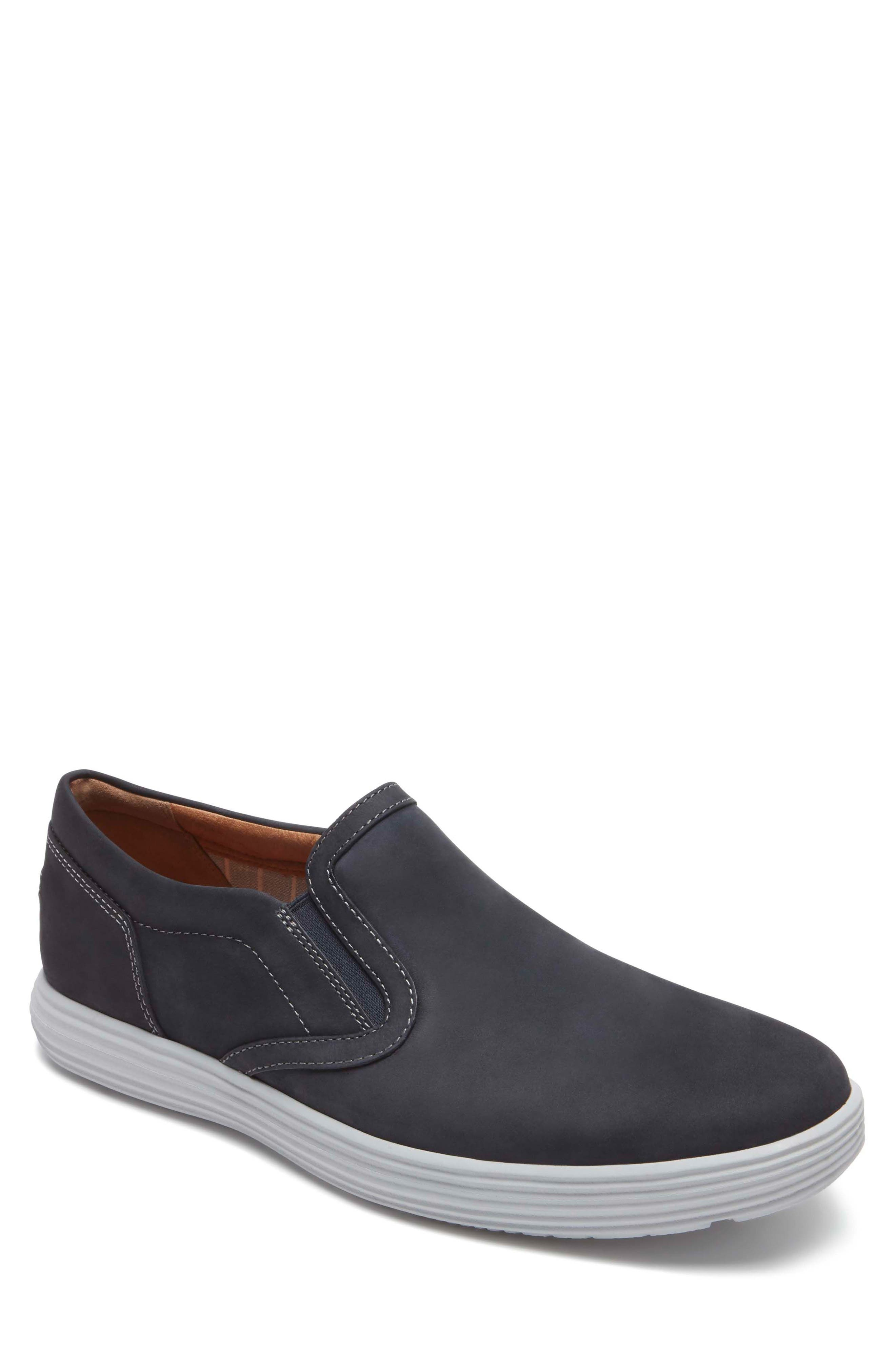 Alternate Image 1 Selected - Rockport Thurston Gore Slip-On (Men)