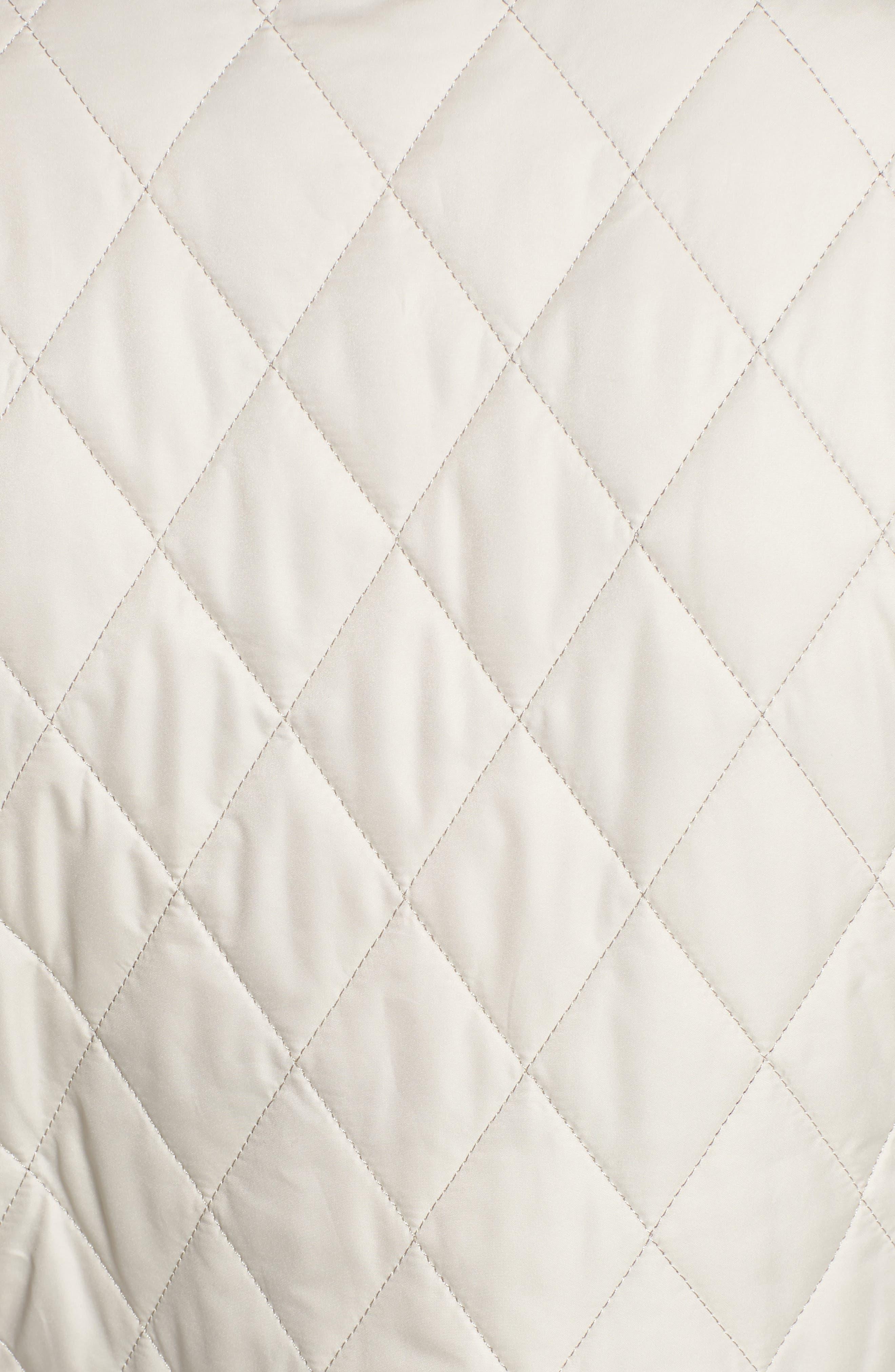 Alternate Image 5  - Barbour Spring Annandale Quilted Jacket
