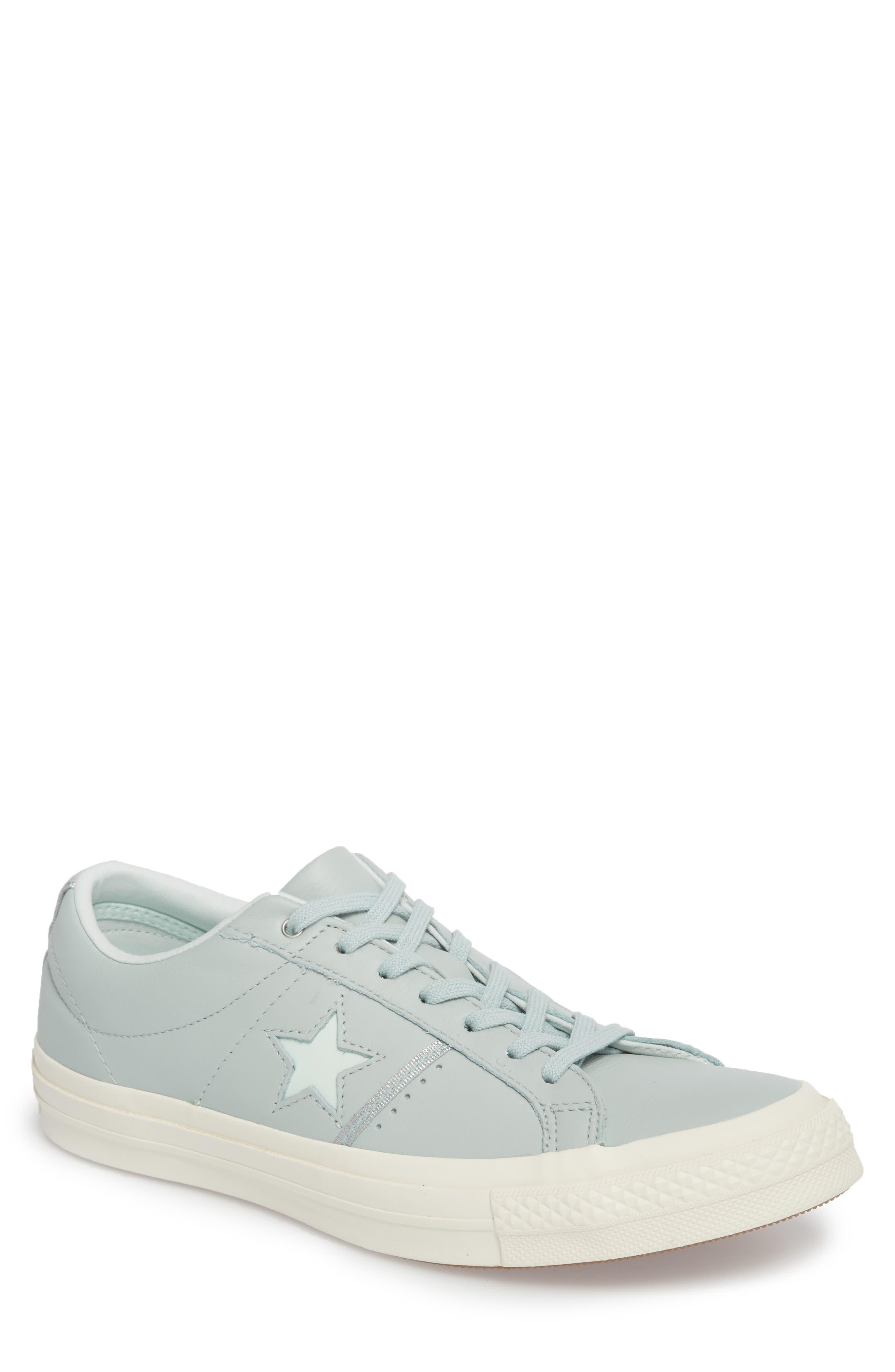 Main Image - Converse Chuck Taylor® One Star Piping Sneaker (Men)