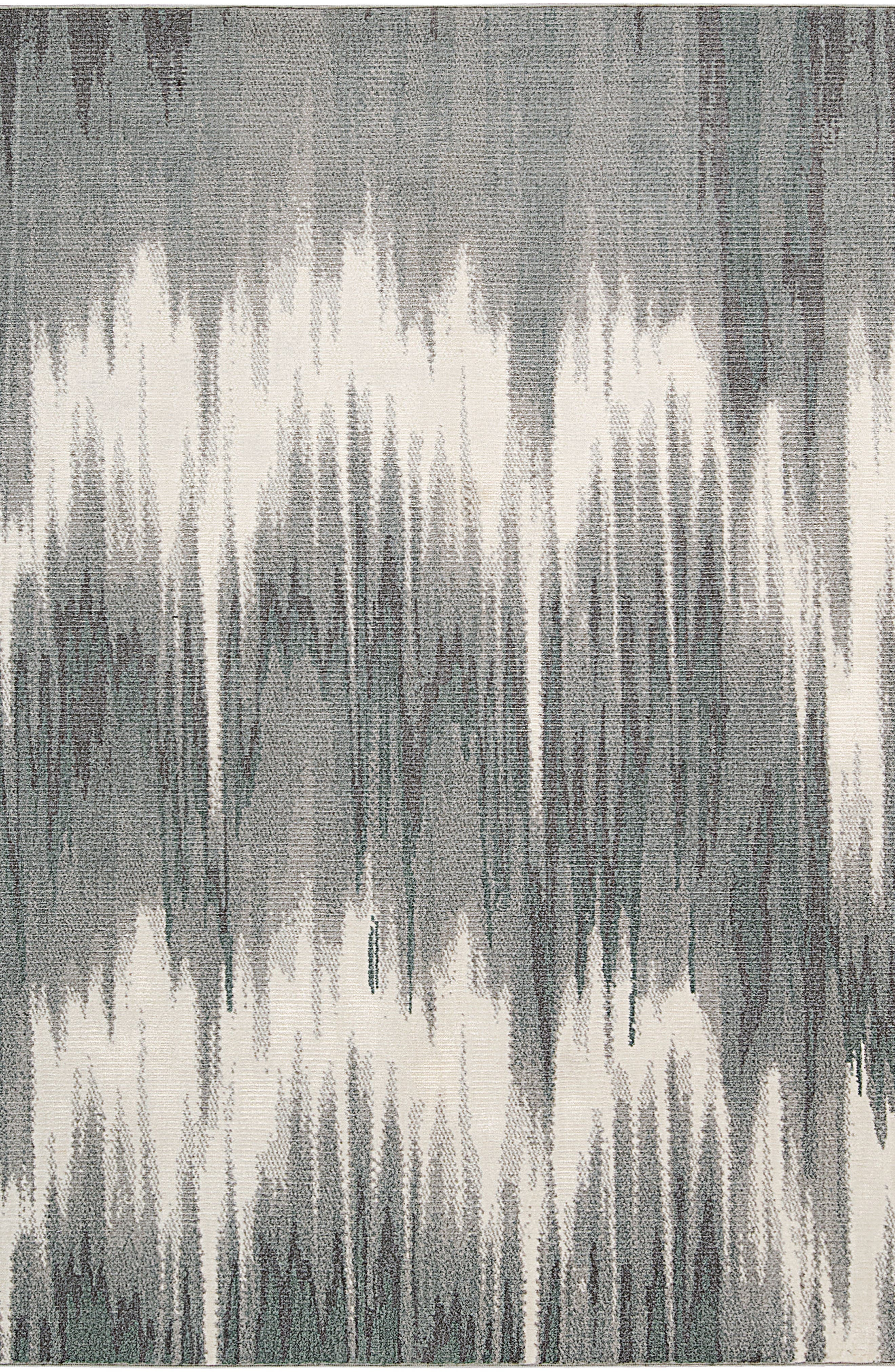 Gradient Area Rug,                             Main thumbnail 1, color,                             Baltic