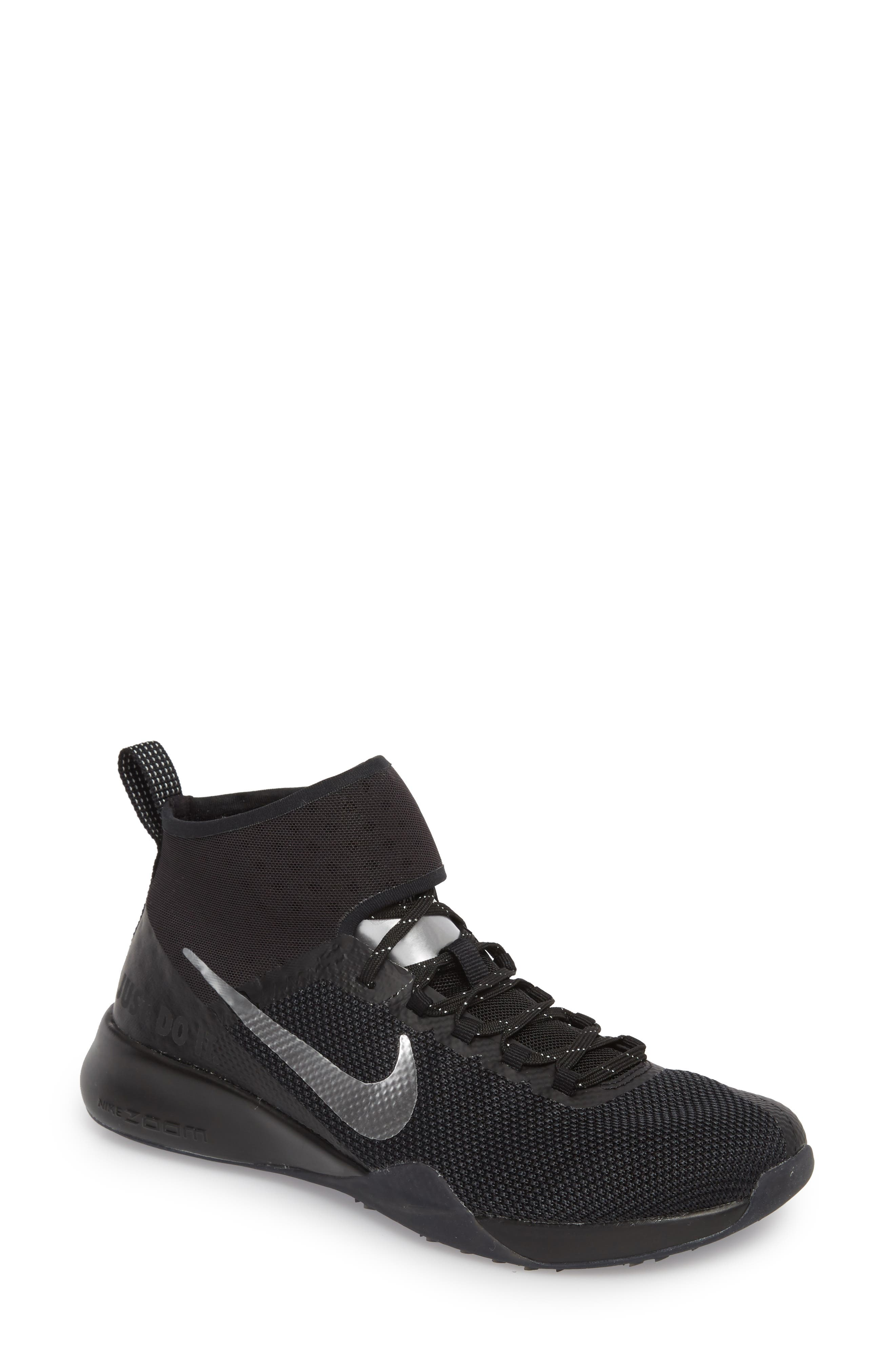 Nike Air Zoom Strong 2 Selfie Training Shoe (Women)