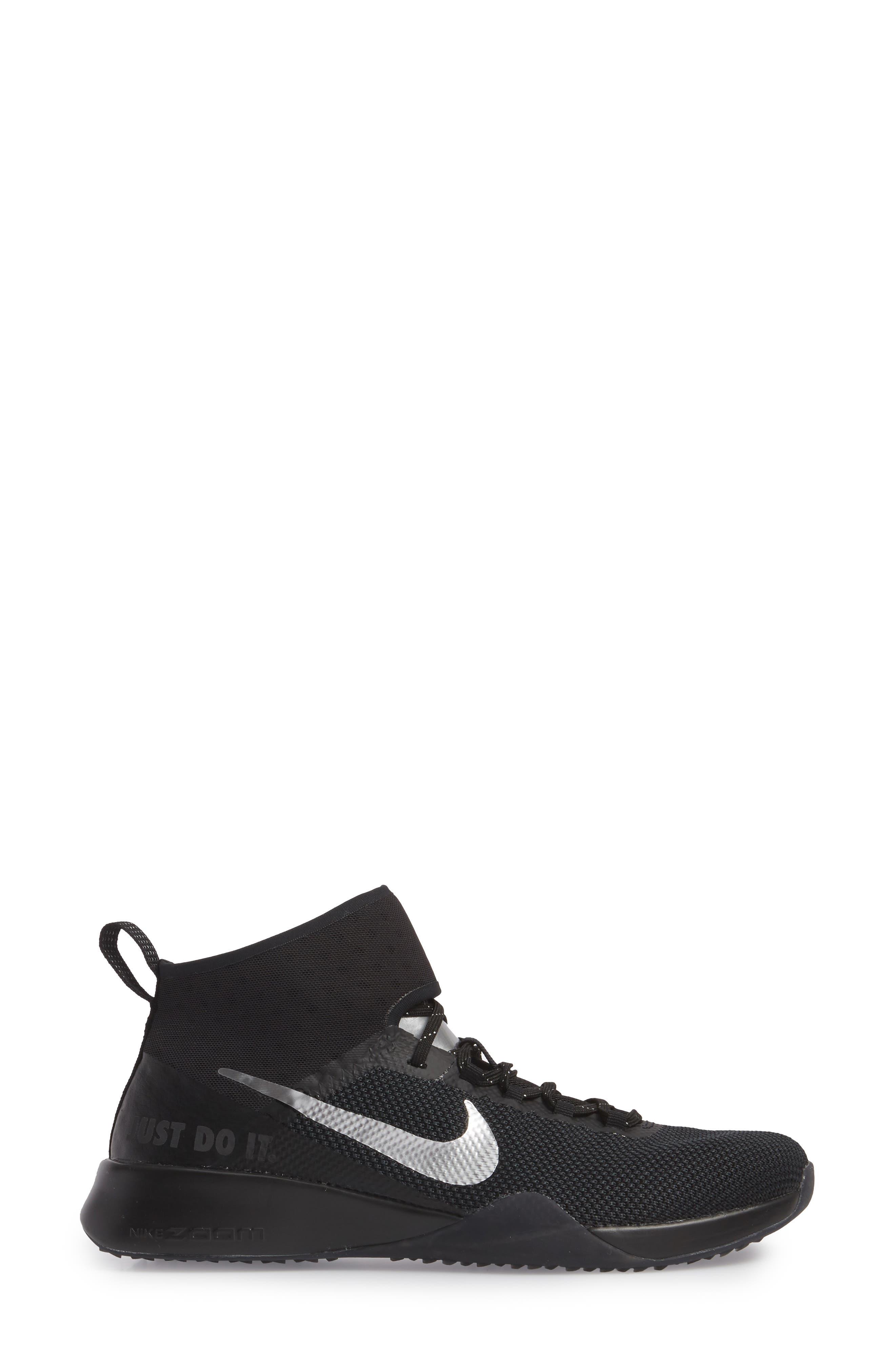 Alternate Image 3  - Nike Air Zoom Strong 2 Selfie Training Shoe (Women)