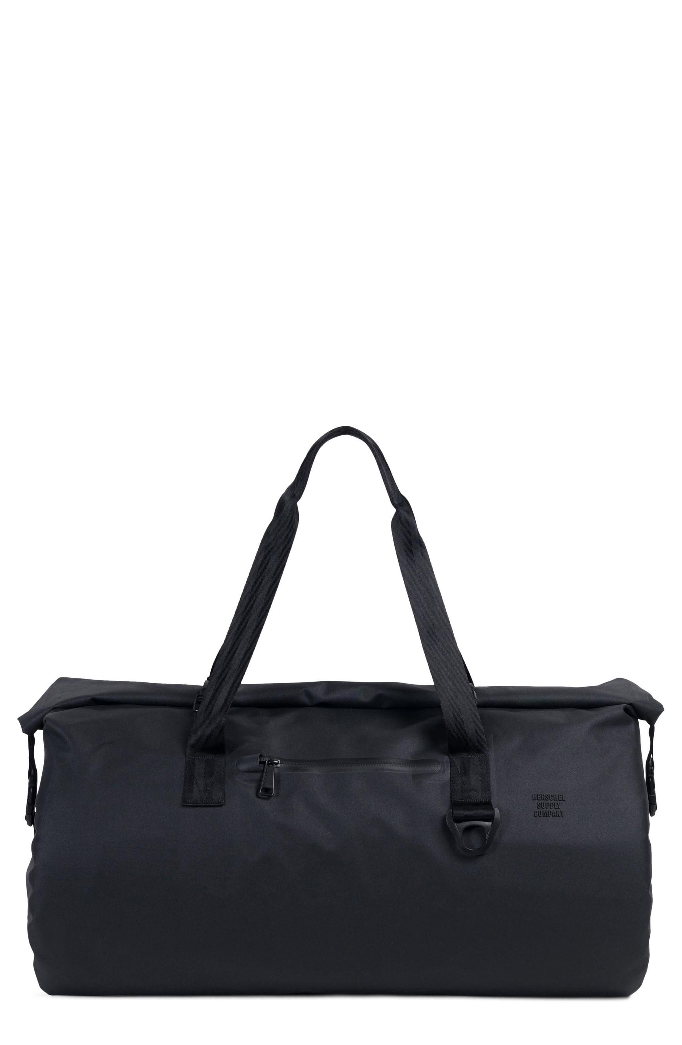 Alternate Image 1 Selected - Herschel Supply Co. Tarpaulin Coast Studio Duffel Bag