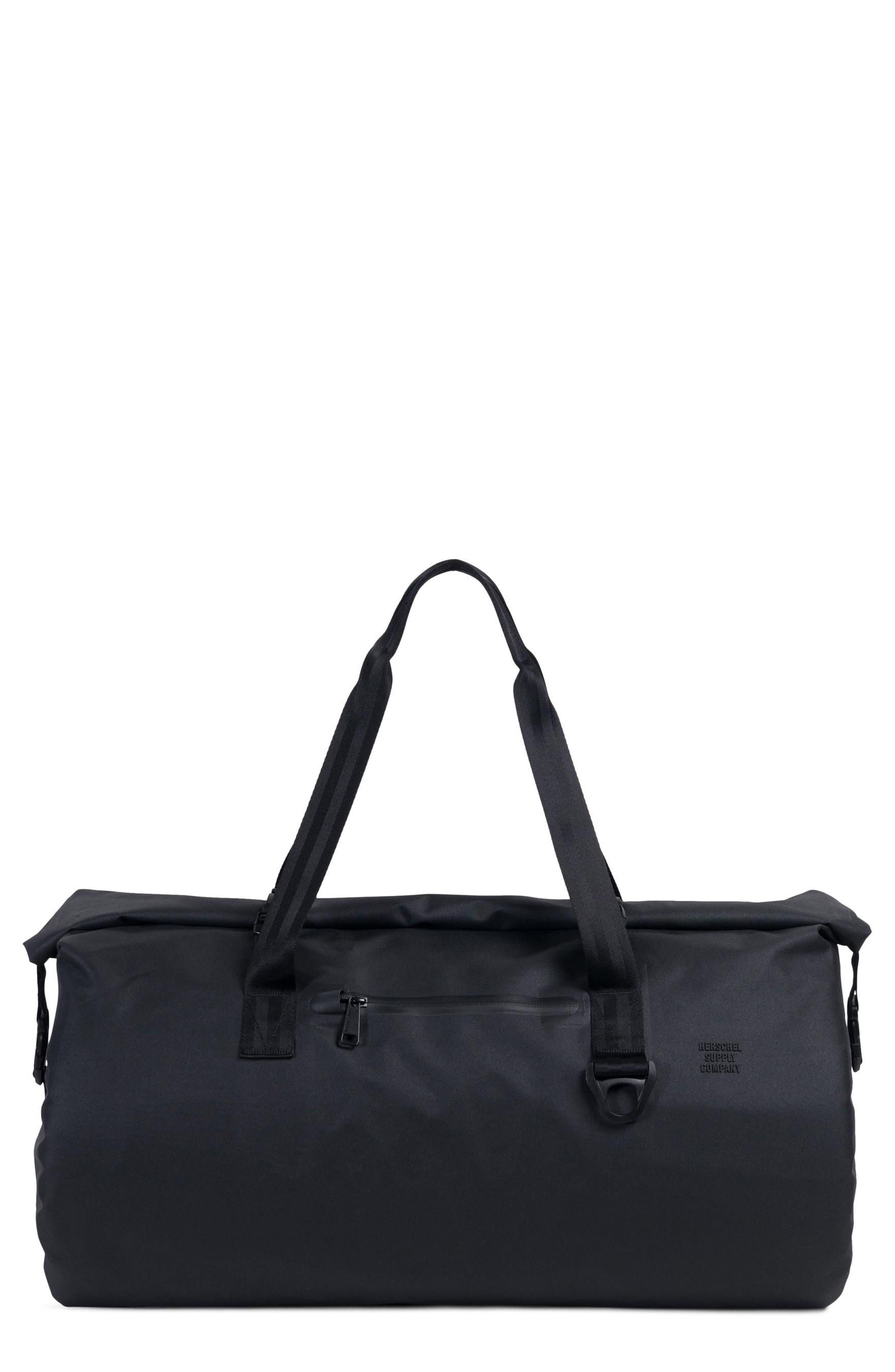 Herschel Supply Co. Tarpaulin Coast Studio Duffel Bag