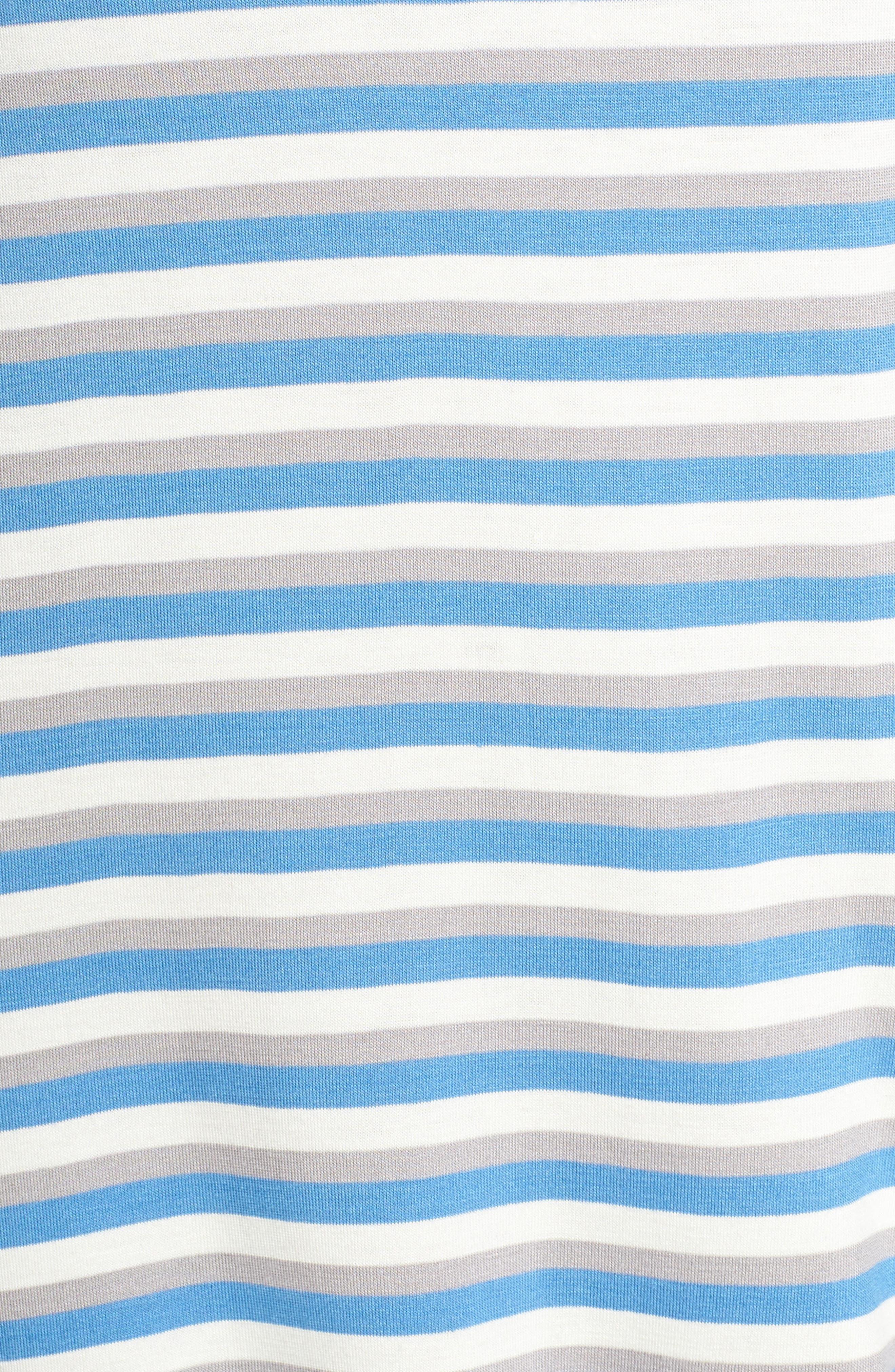 Alternate Image 6  - Honeydew Lace Trim Sleep Shirt (2 for $60)