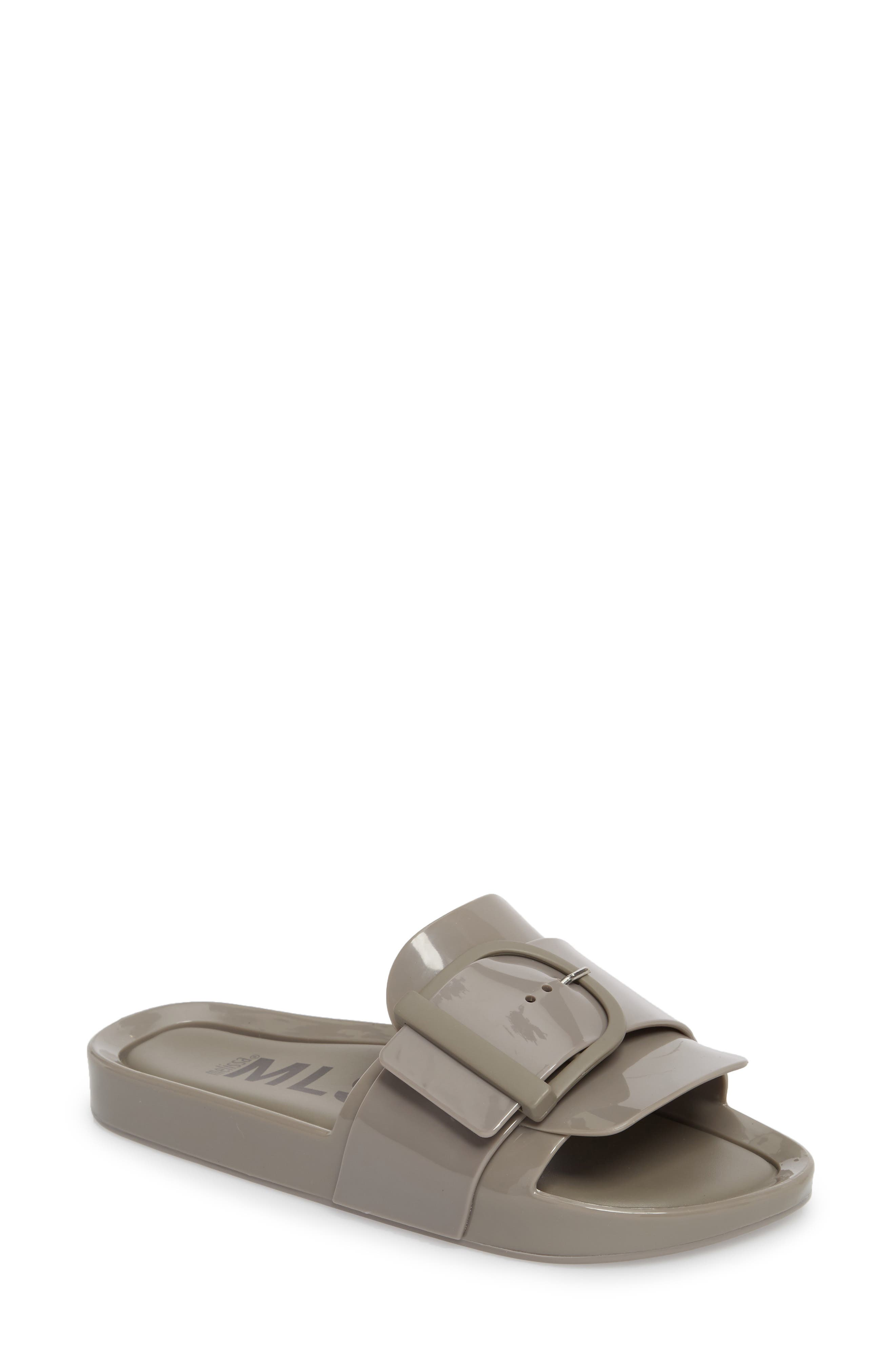 Melissa Beach Slide Sandal (Women)