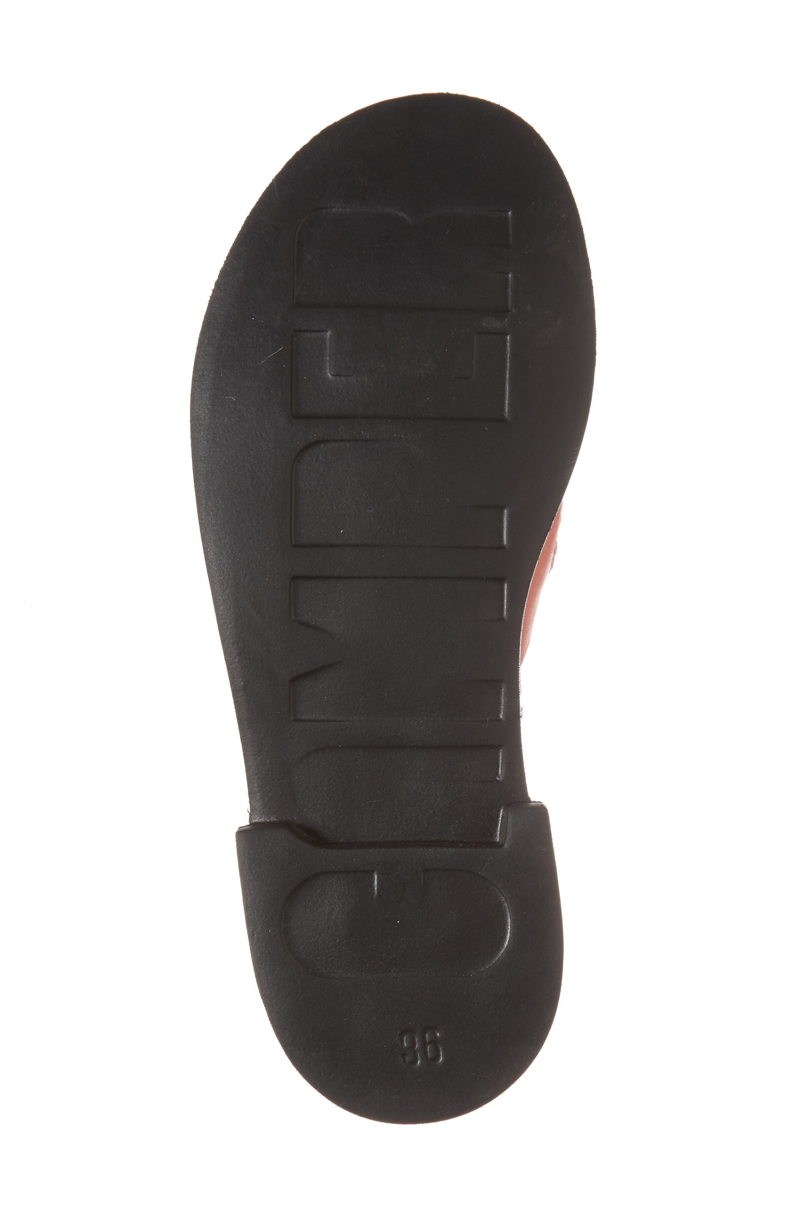 Twins Slingback Sandal,                             Alternate thumbnail 11, color,                             Multi - Assorted Leather