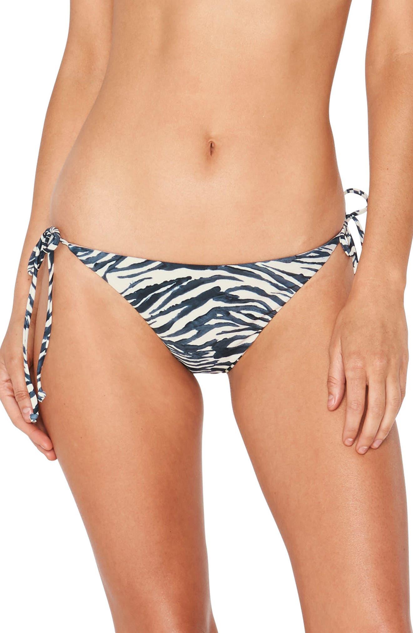 Main Image - L Space Run Wild Lily Reversible Bikini Bottoms