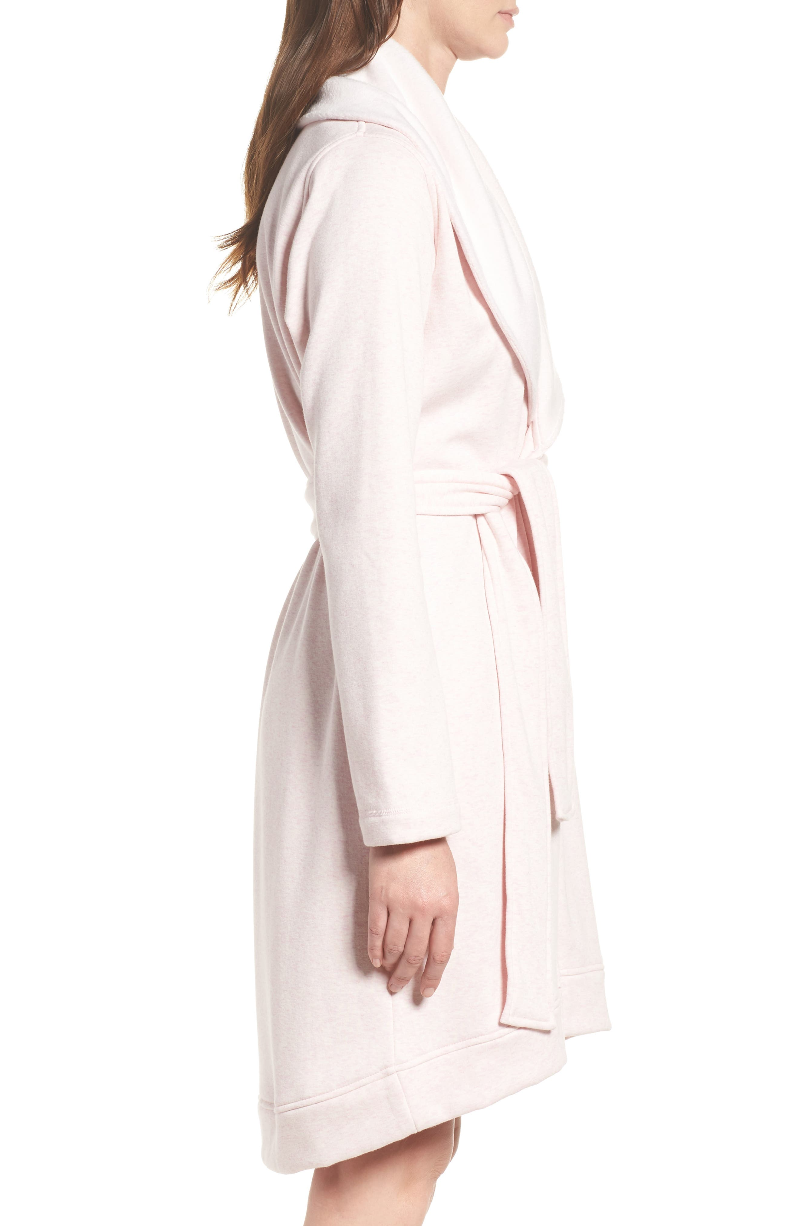 Alternate Image 3  - UGG® 'Blanche' Robe