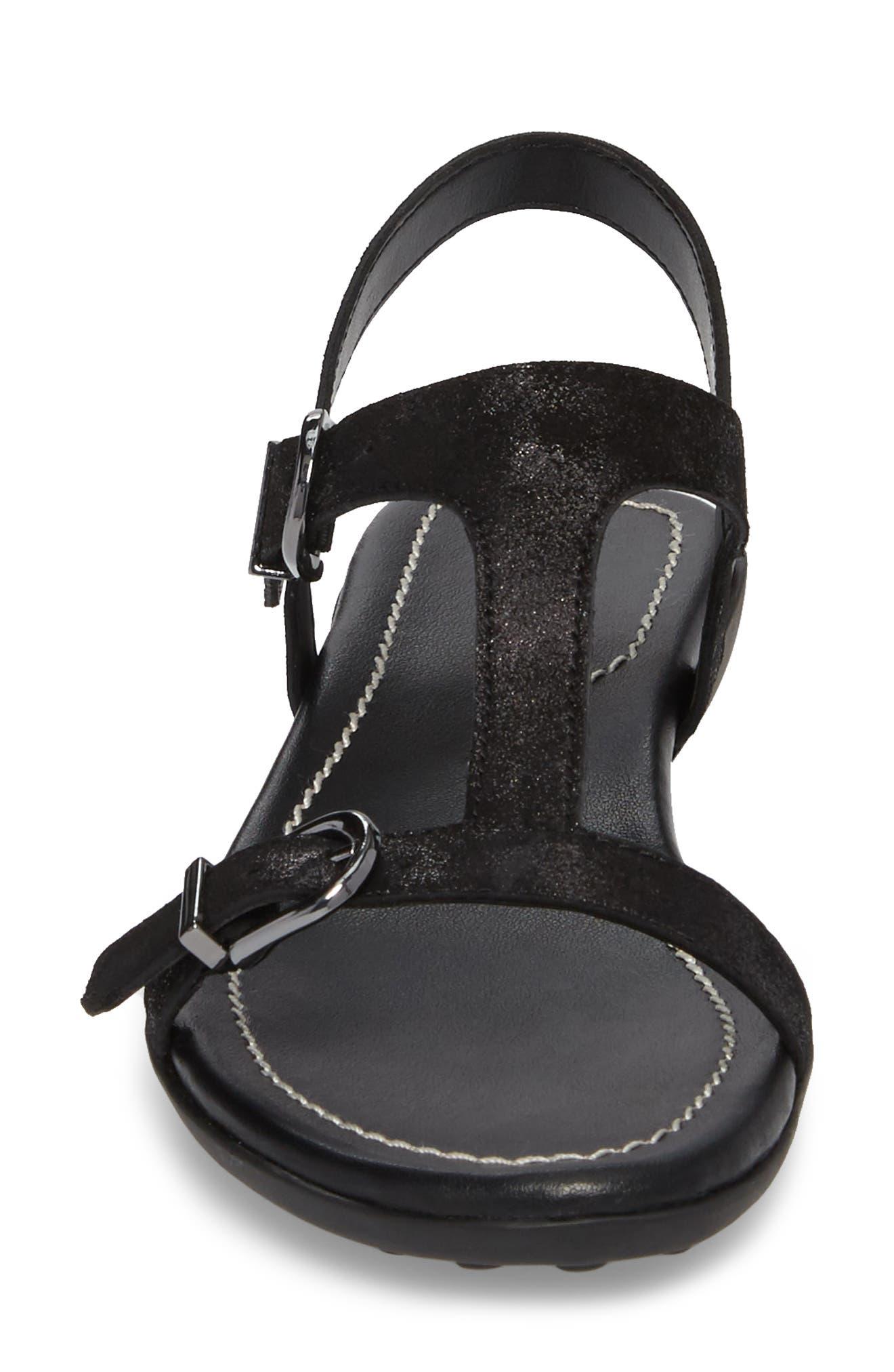 Alternate Image 4  - VANELi Taletha T-Strap Sandal (Women)