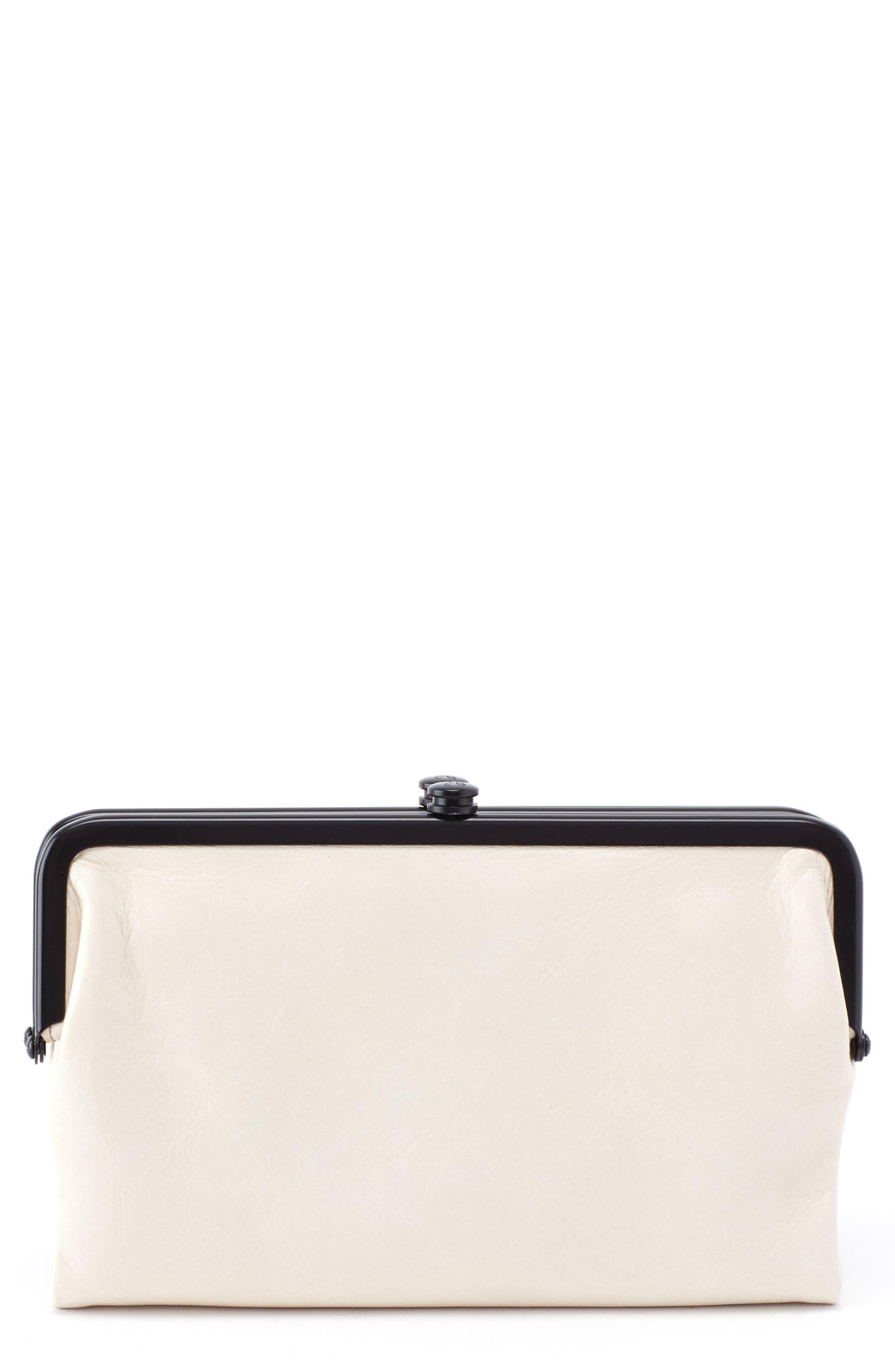 Main Image - Hobo Glory Leather Wallet