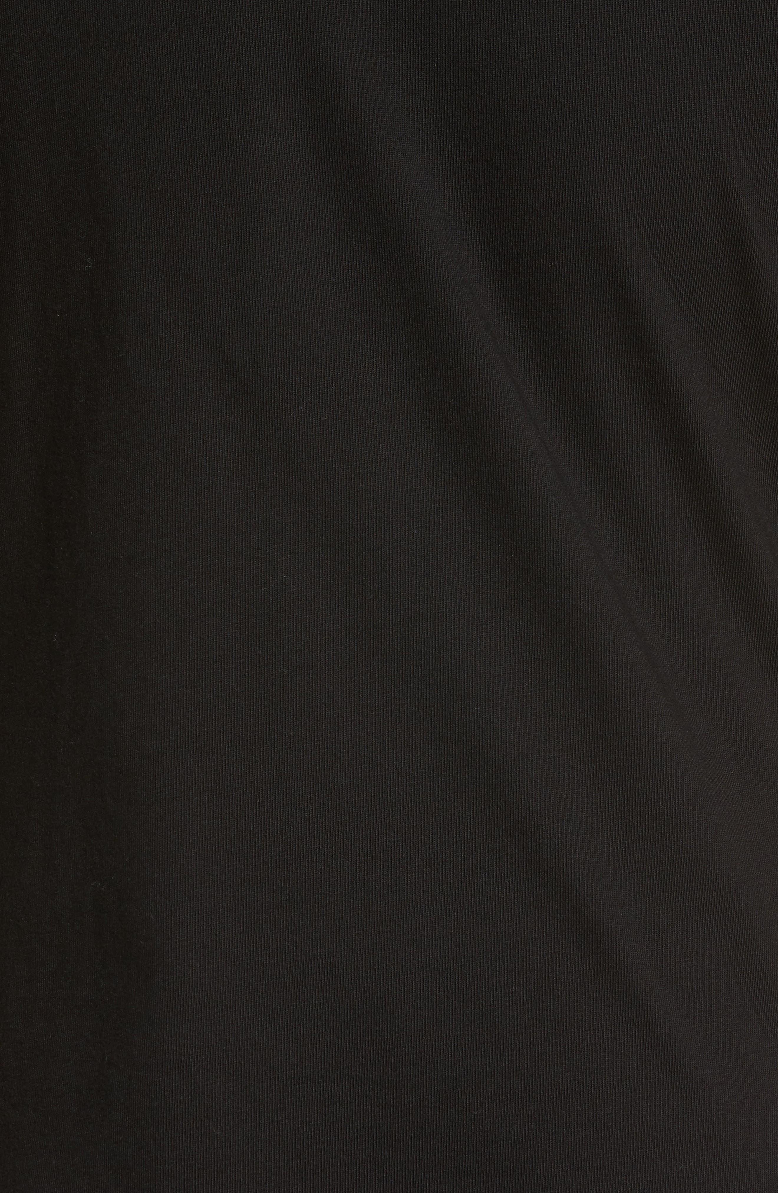 Alternate Image 5  - Lacoste Crocodile T-Shirt