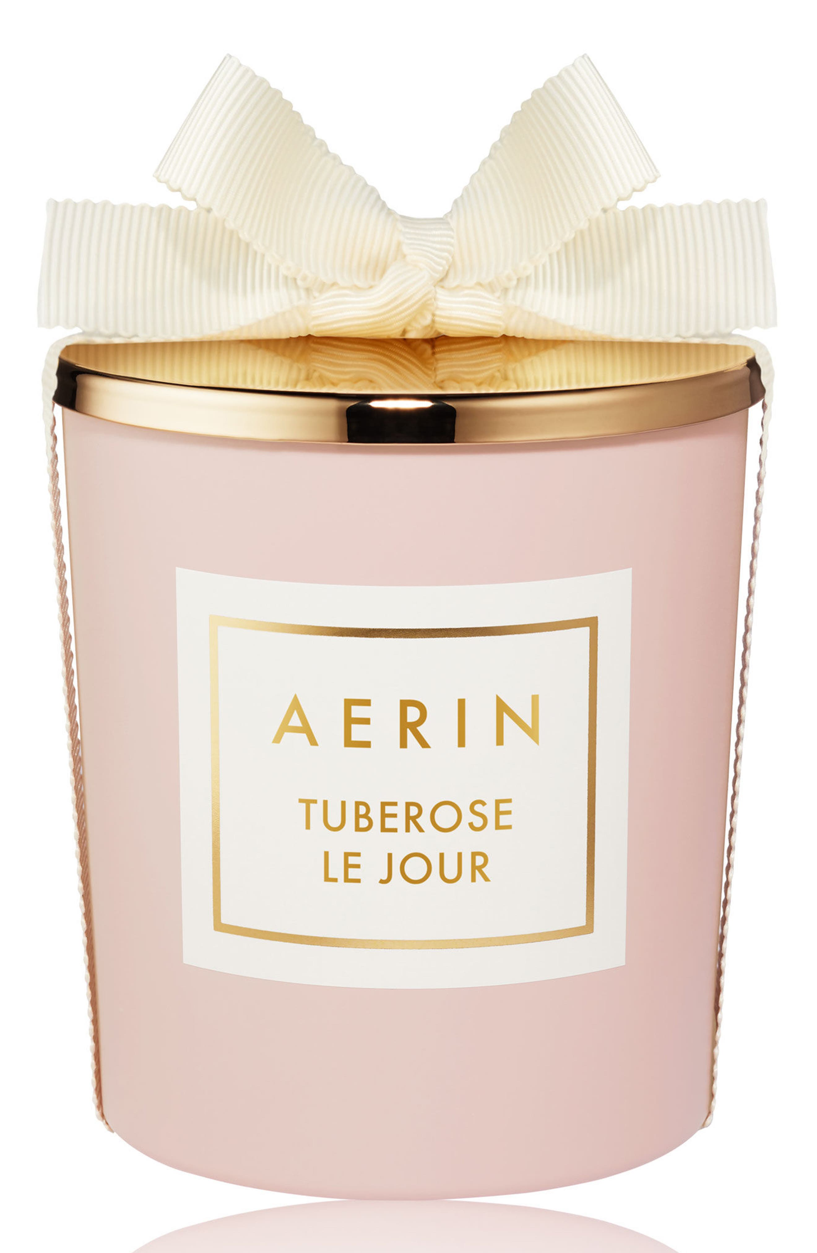 AERIN Beauty Tuberose Le Jour Candle