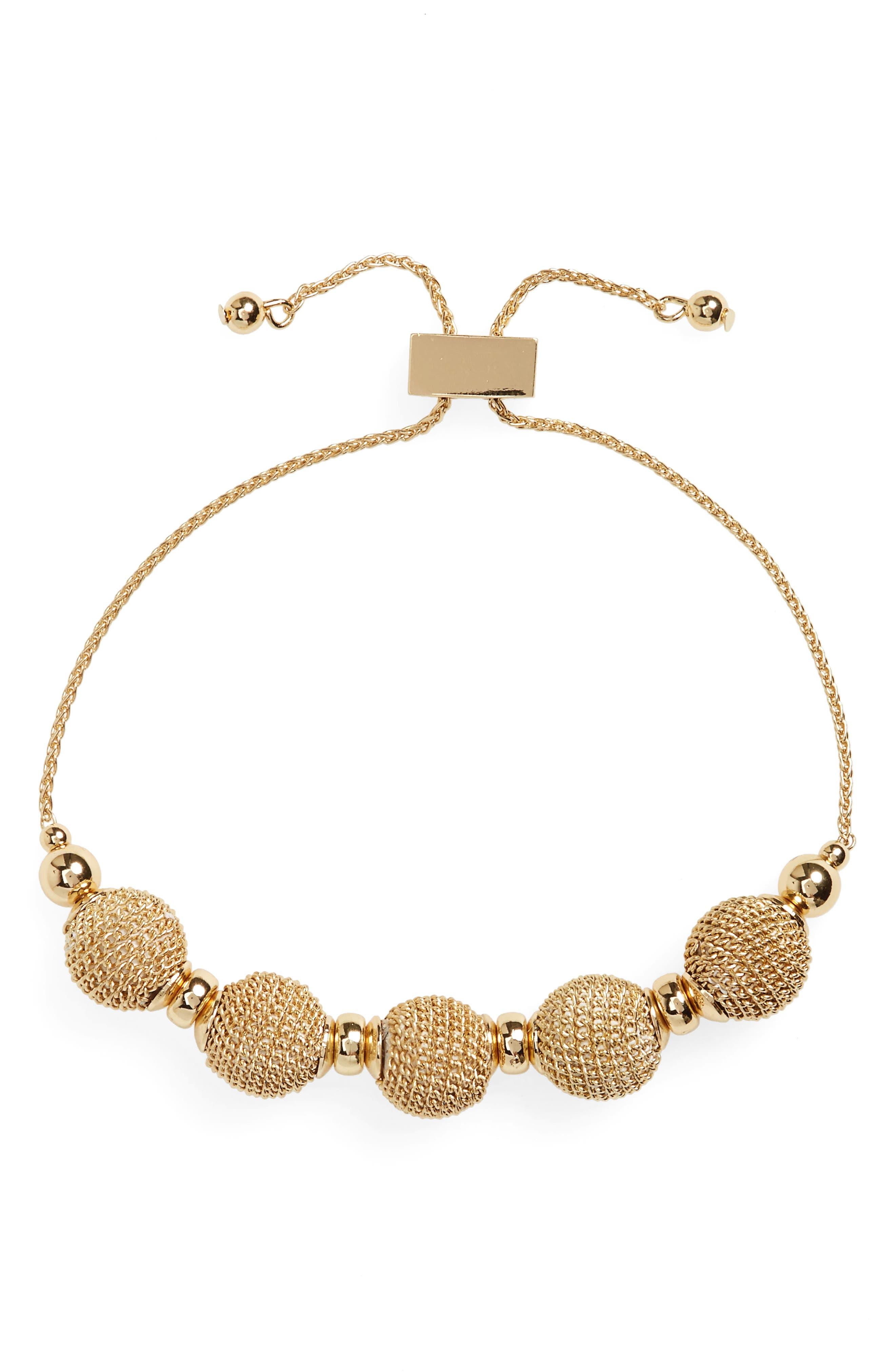 Halogen® Chain Bracelet