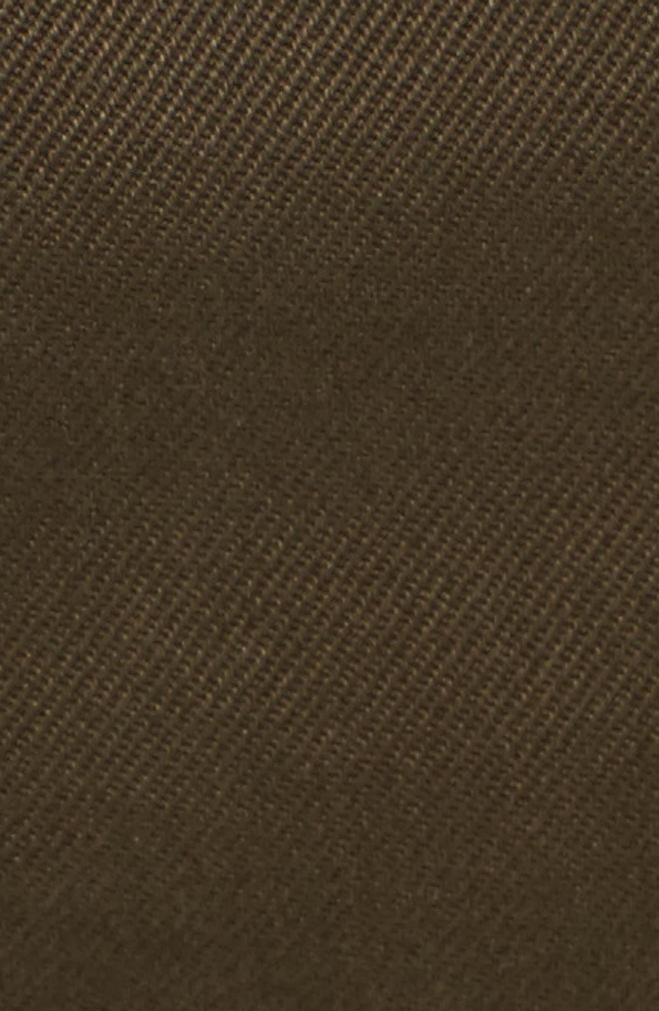 Elliot Slouchy Slim Cargo Pants,                             Alternate thumbnail 6, color,                             Driftless