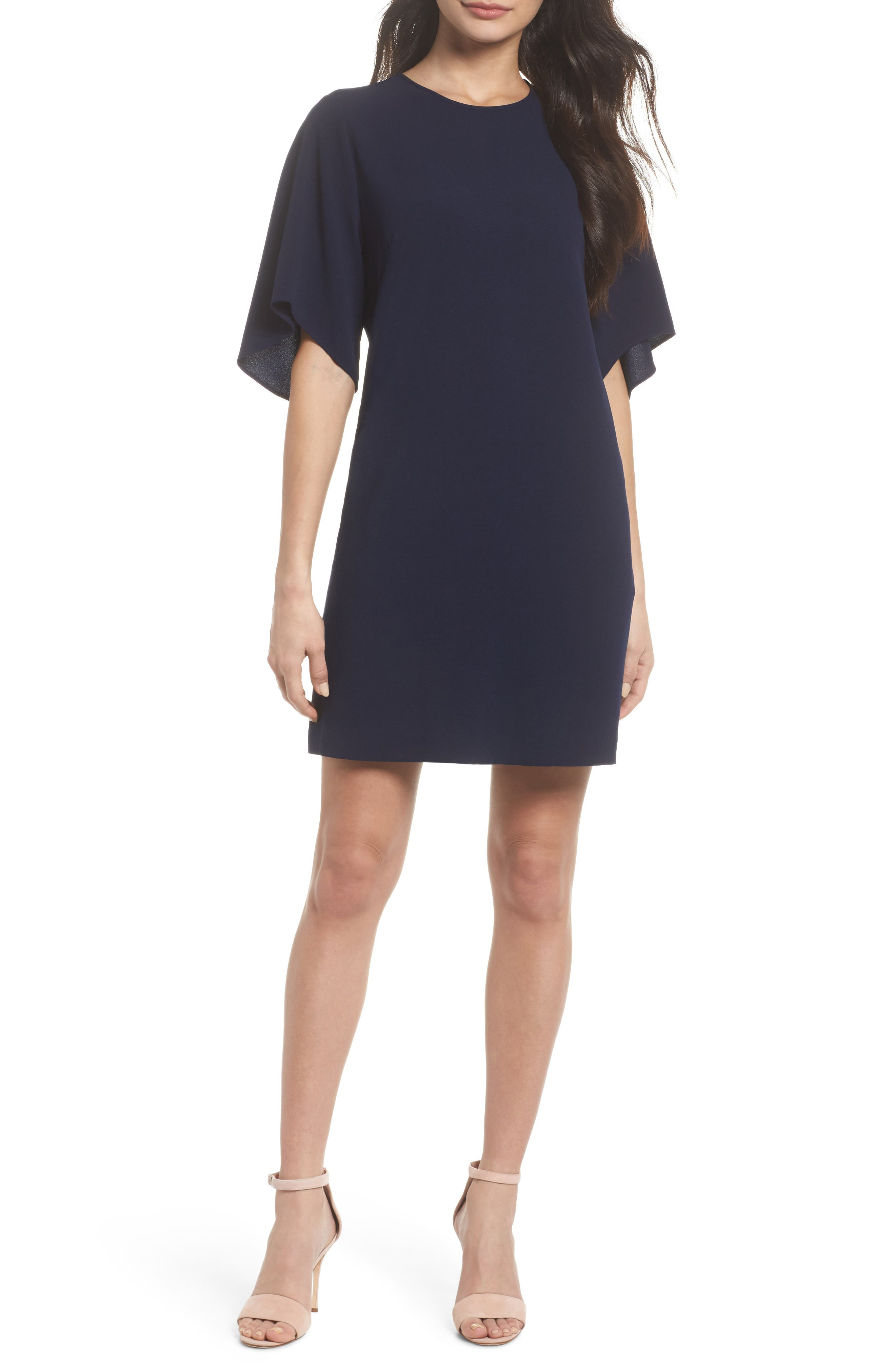 Felicity & Coco Tor Shift Dress