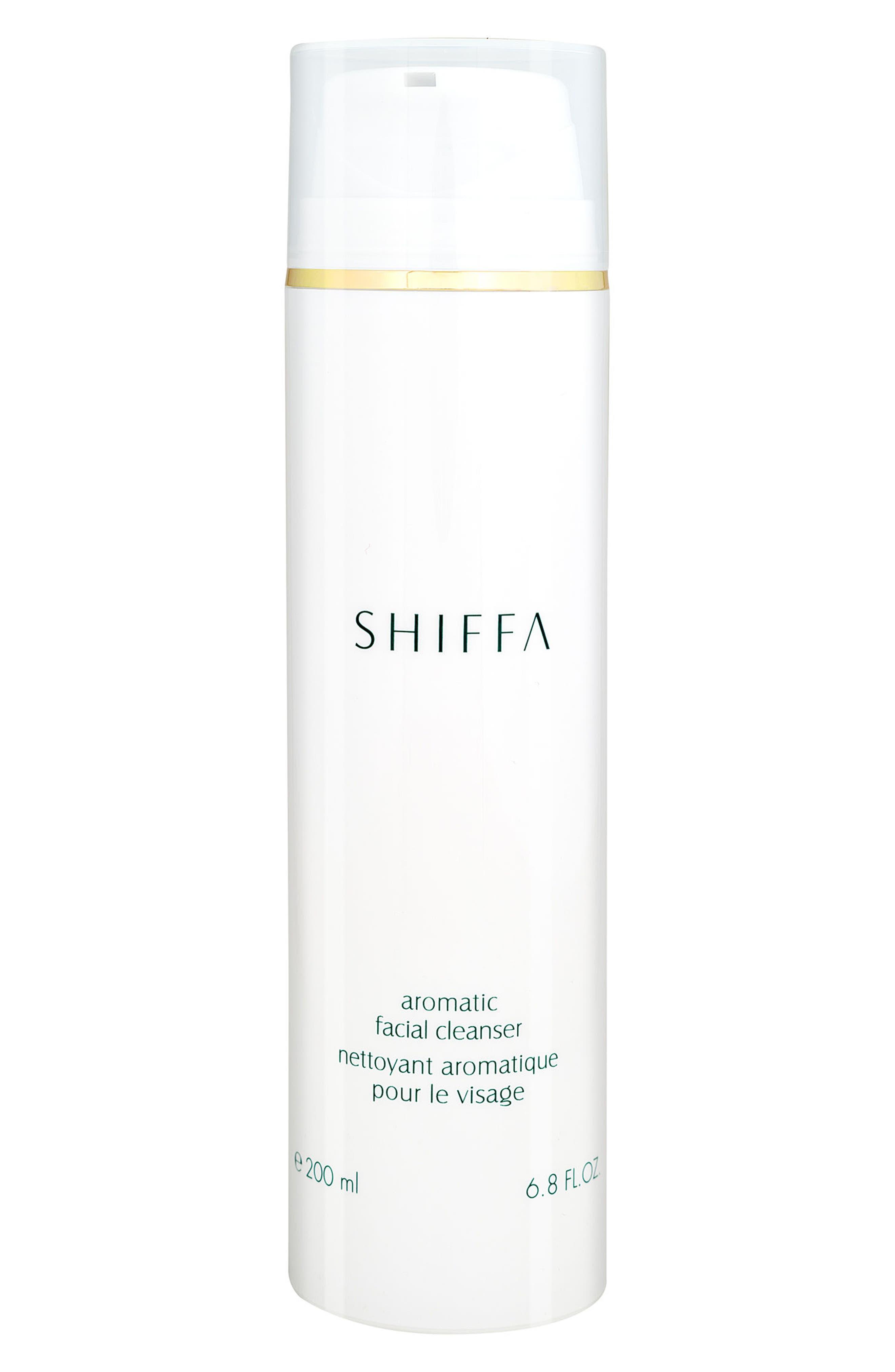 Alternate Image 2  - Shiffa Aromatic Facial Cleanser