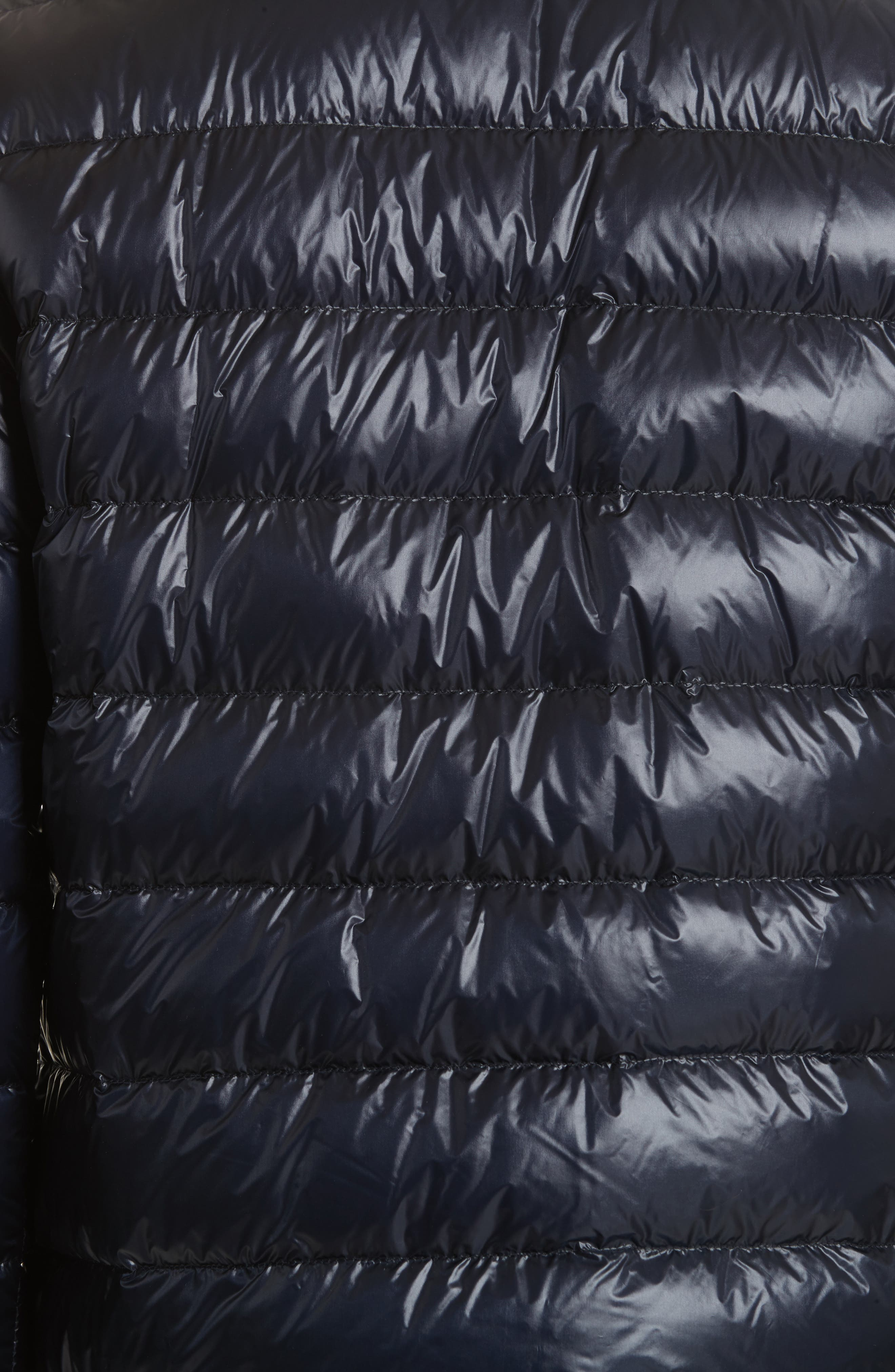Alternate Image 5  - Moncler Acorus Down Quilted Jacket