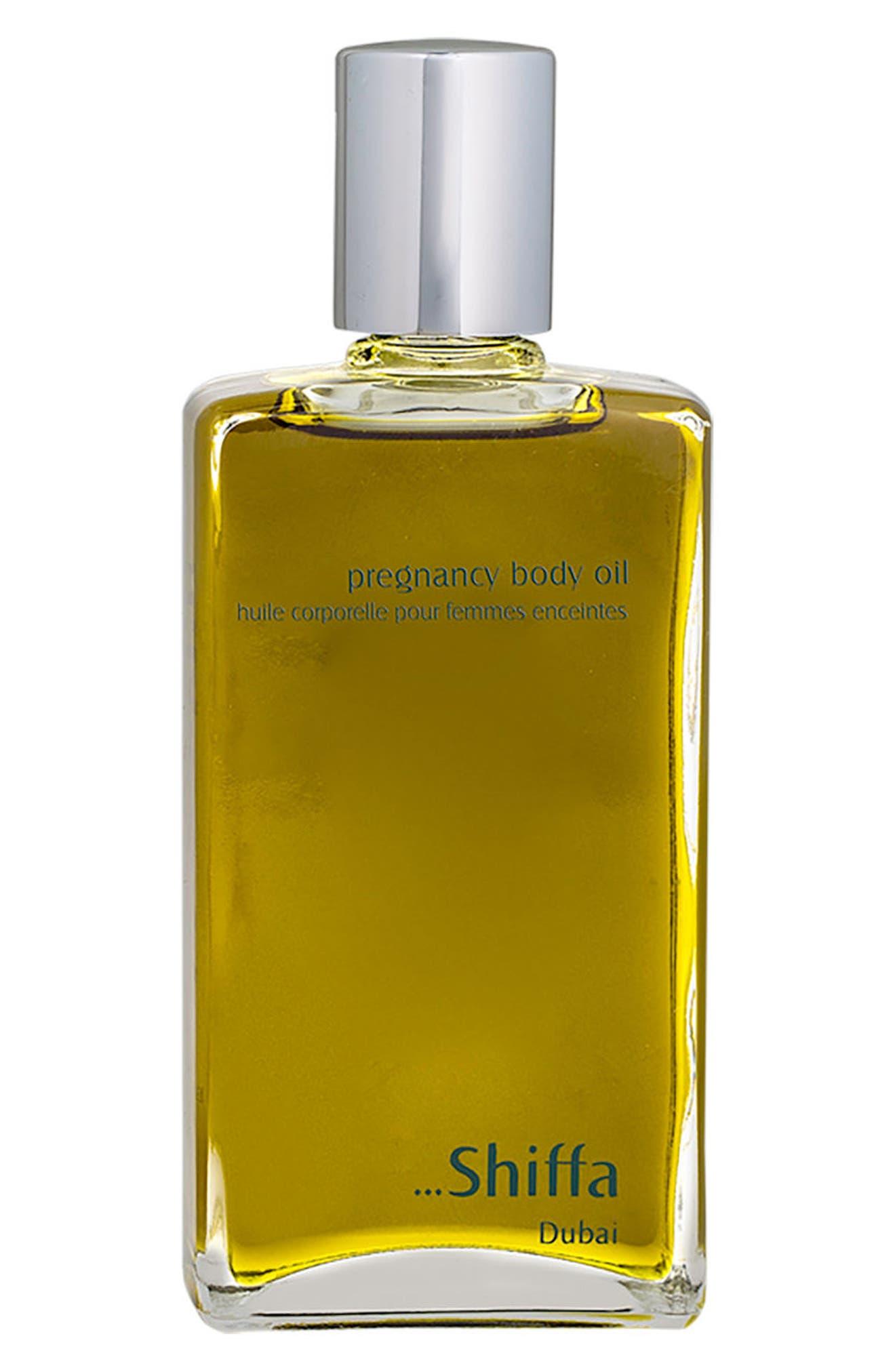 Main Image - Shiffa Pregnancy Body Oil