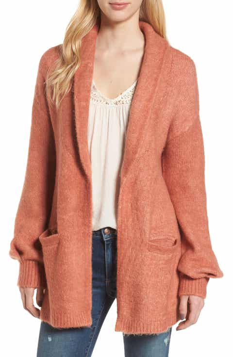 Hinge Swing Cardigan