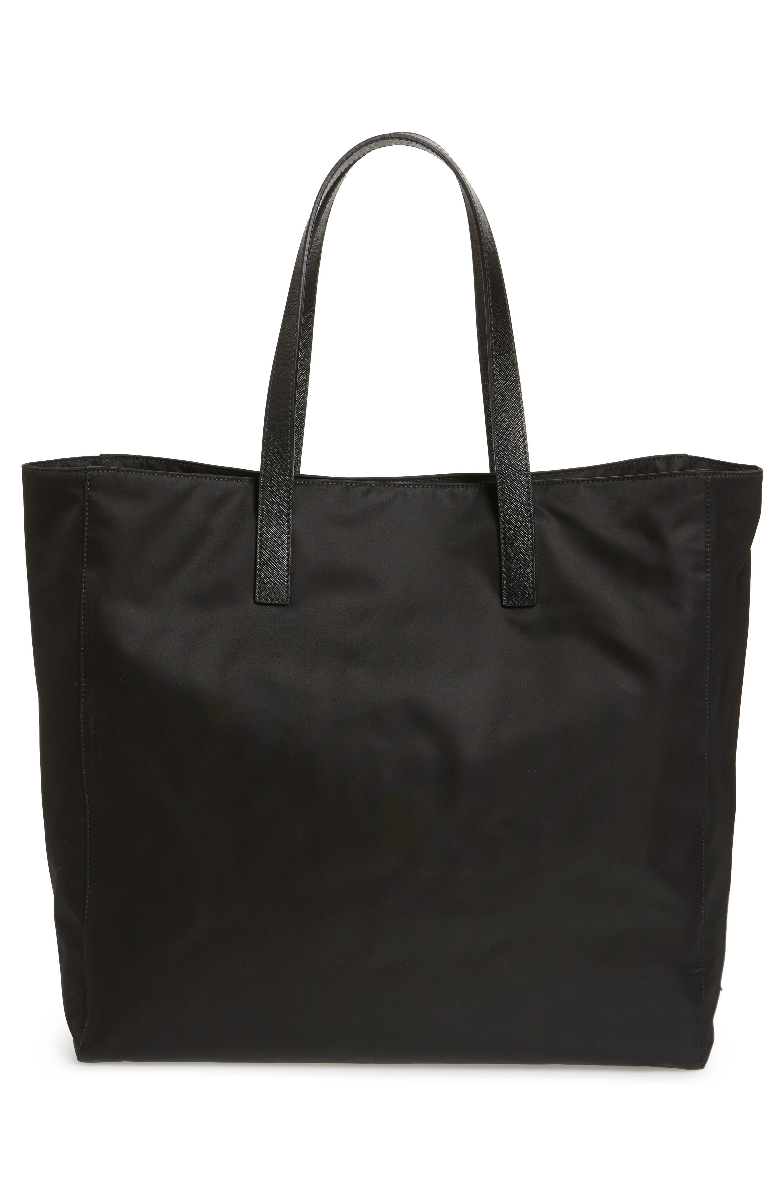 Alternate Image 3  - Prada Comic Tote Bag