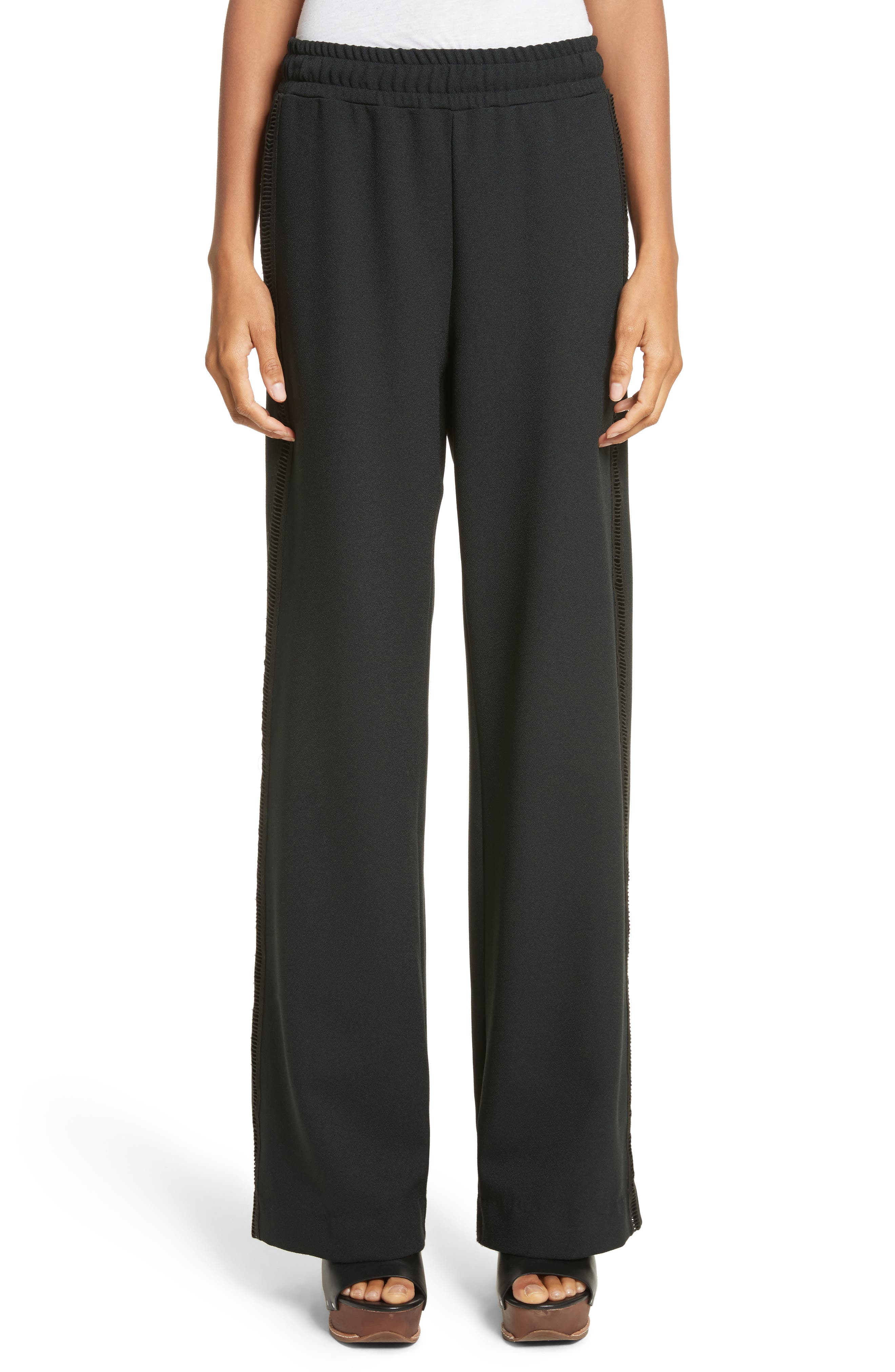 See by Chloé Wide Leg Pants