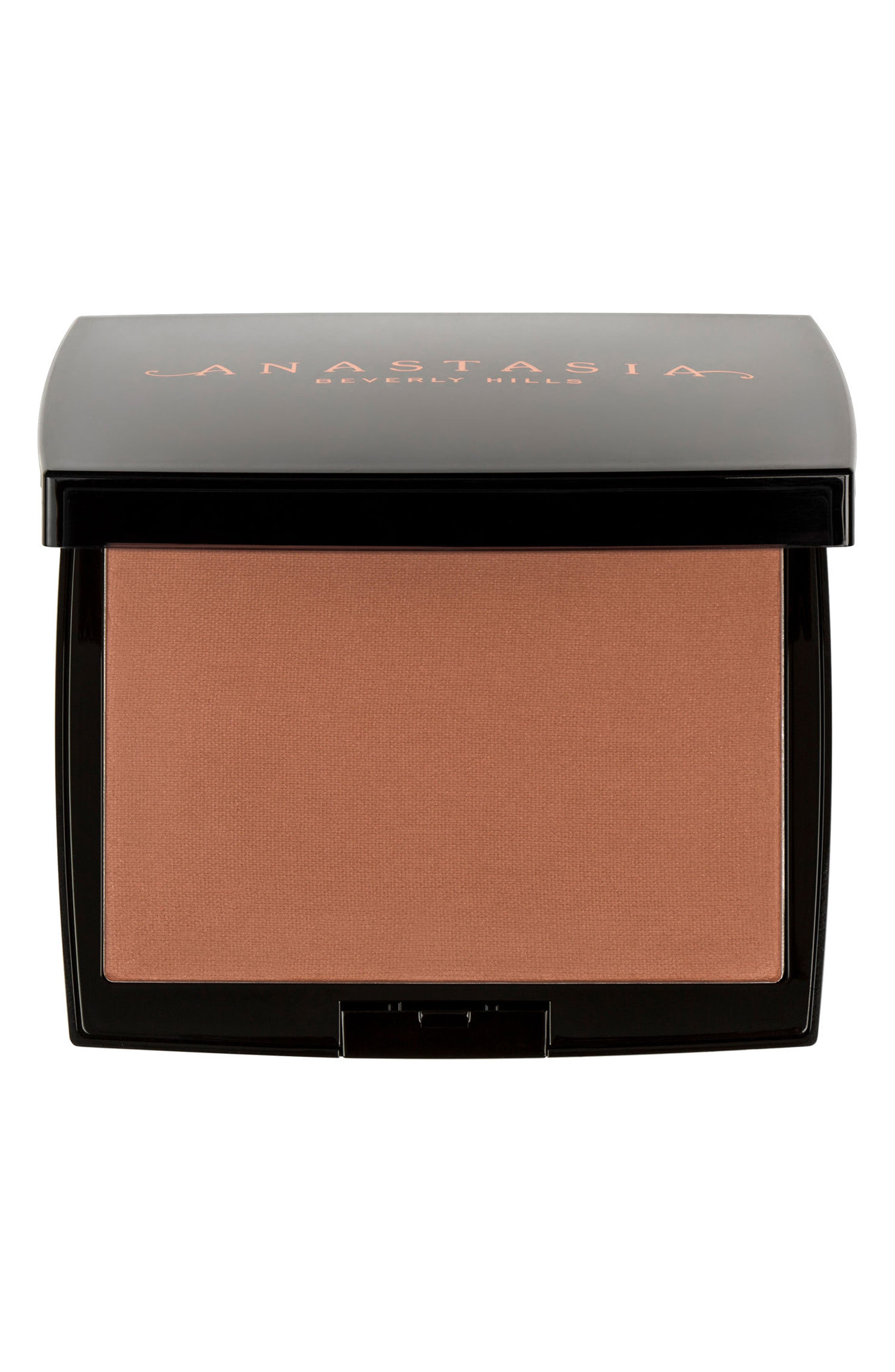 Powder Bronzer,                             Main thumbnail 1, color,                             Cappuccino