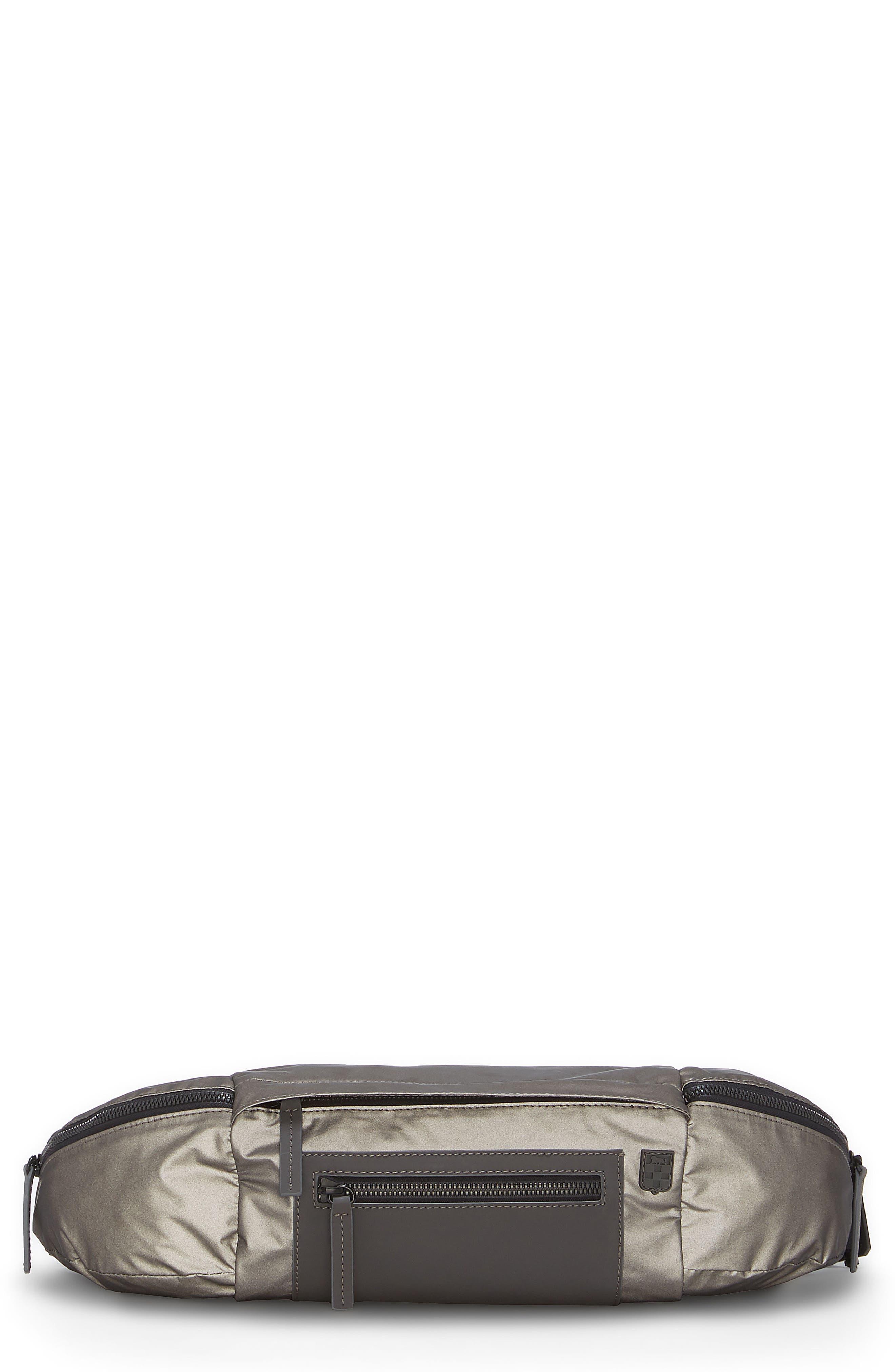 Basin Sling Bag,                         Main,                         color, Titanium