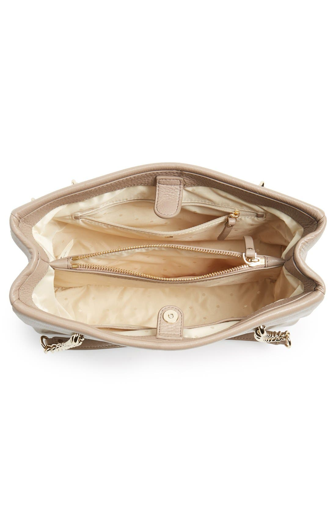 Alternate Image 3  - kate spade new york 'emerson place - small phoebe' leather shoulder bag