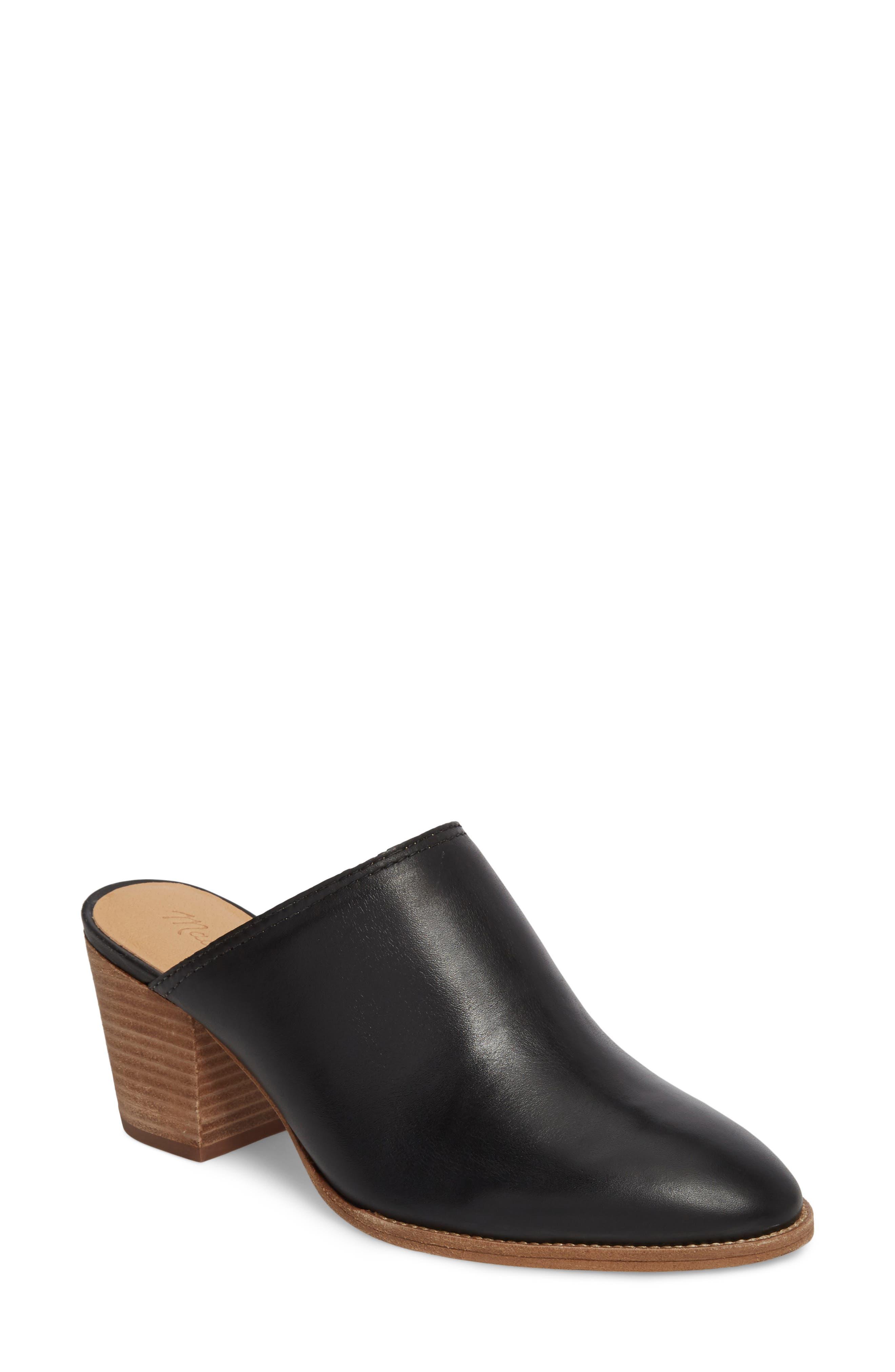 Mule Heels & High-Heel Shoes for Women | Nordstrom