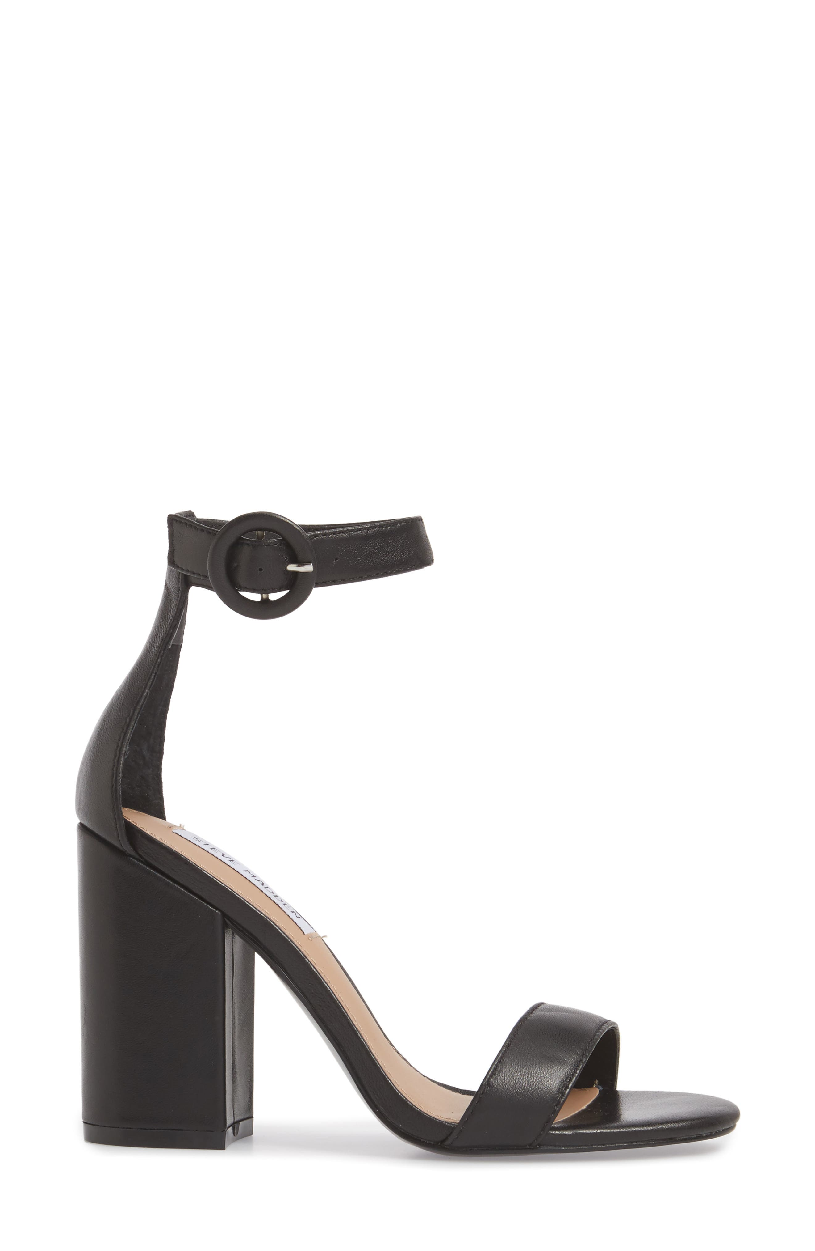 Alternate Image 3  - Steve Madden Friday Sandal (Women)