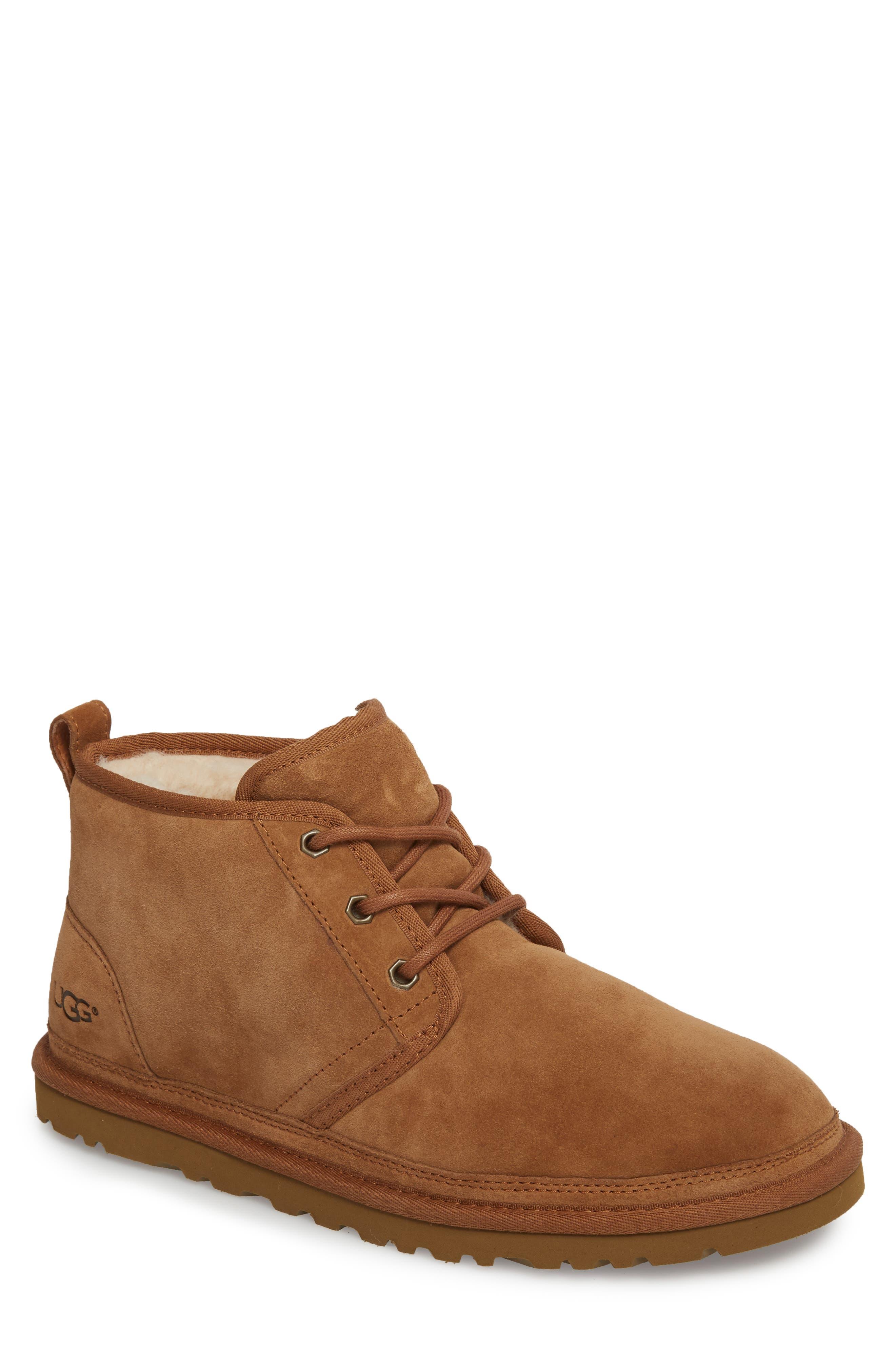 ugg men s boots shoes slippers nordstrom rh shop nordstrom com
