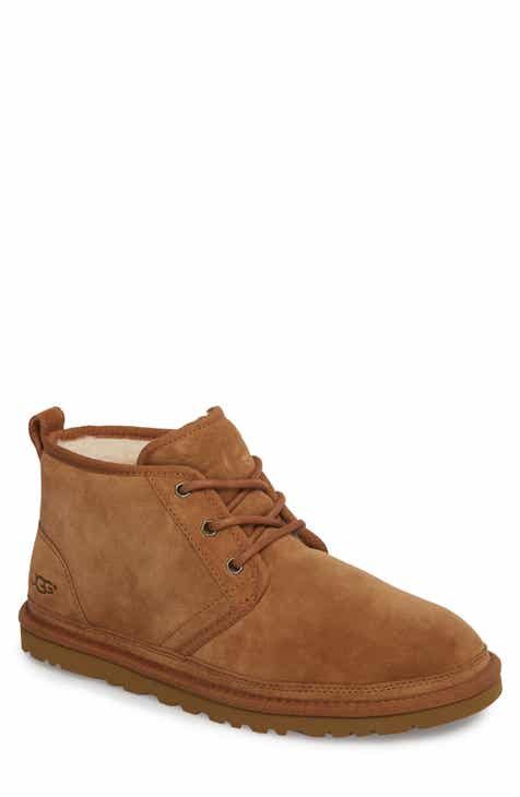 976dc290235e UGG® Neumel Chukka Boot (Men)