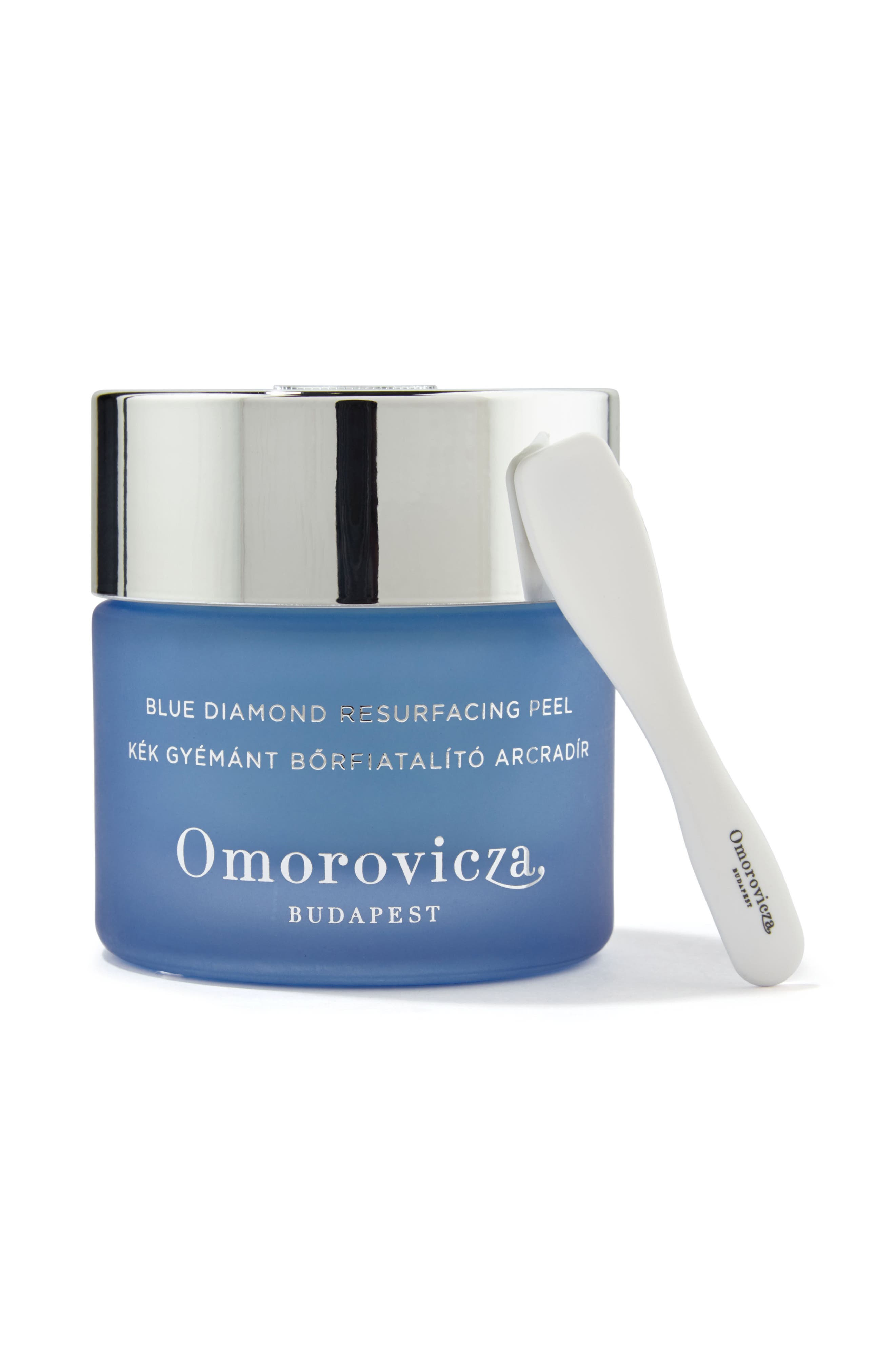 Omorovicza 'Blue Diamond' Resurfacing Peel