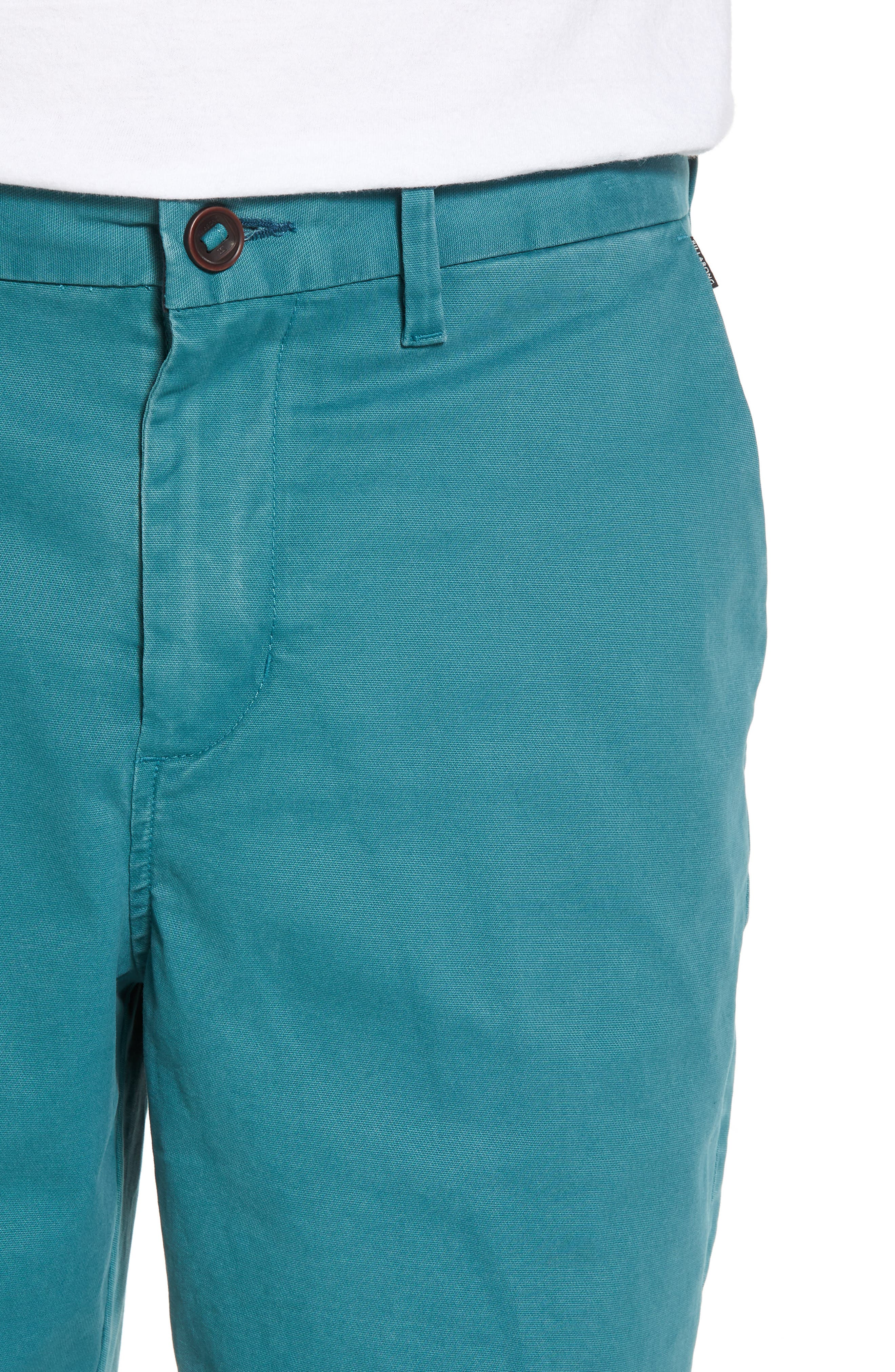 New Order Shorts,                             Alternate thumbnail 4, color,                             Hydro