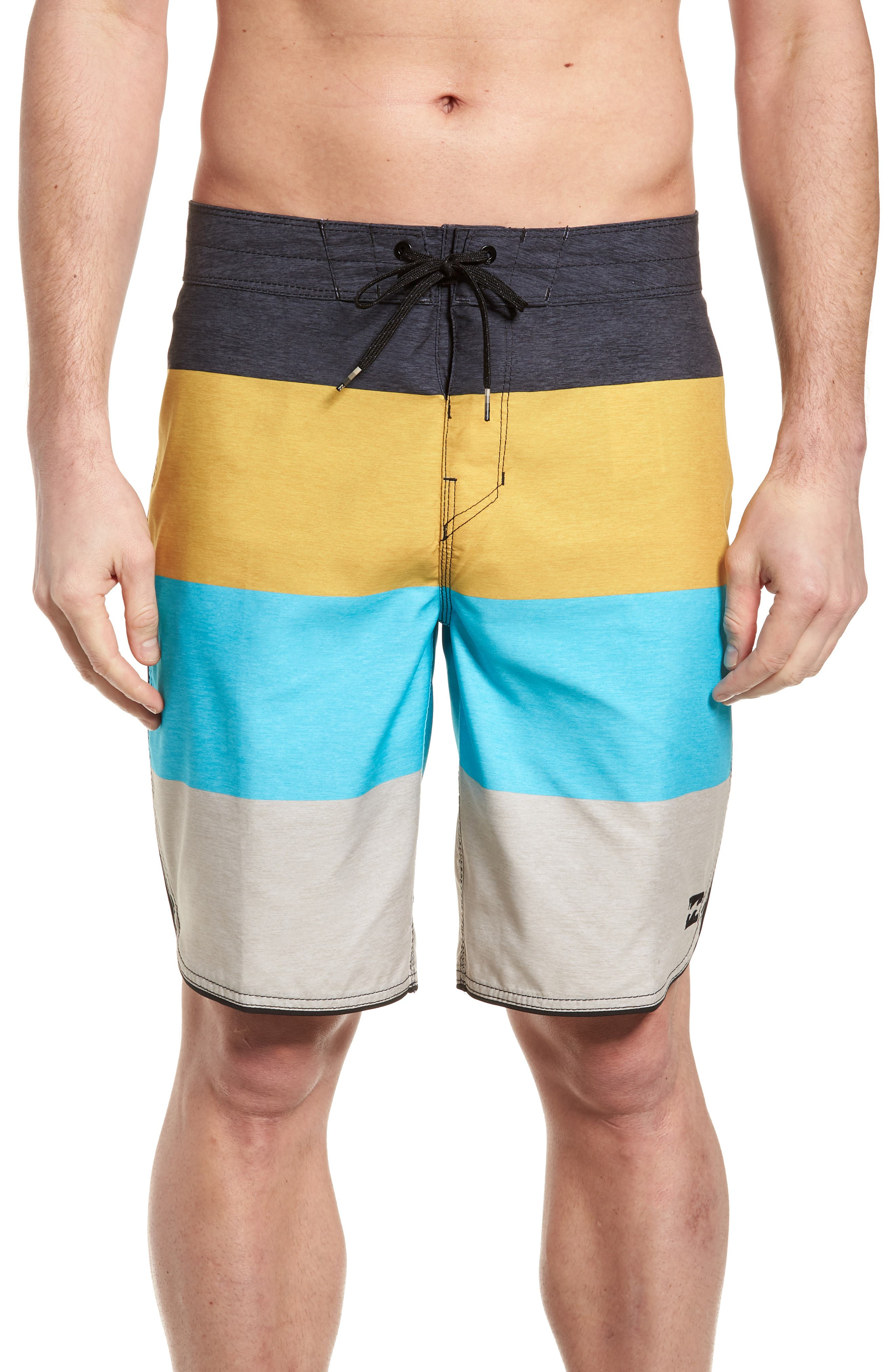 Billabong 73 OG Stripe Board Shorts