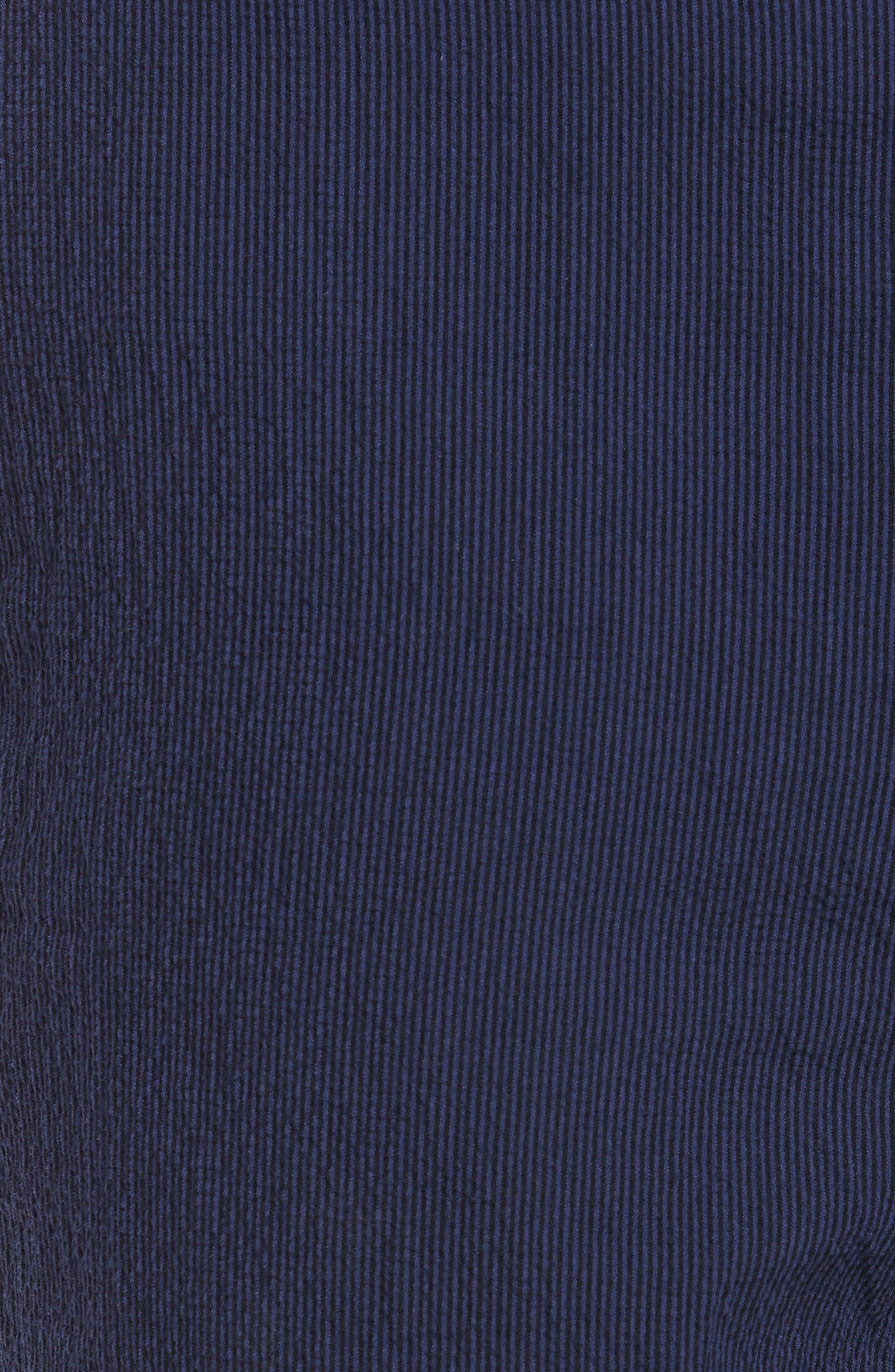 Bryson Regular Fit Shorts,                             Alternate thumbnail 5, color,                             Ripple