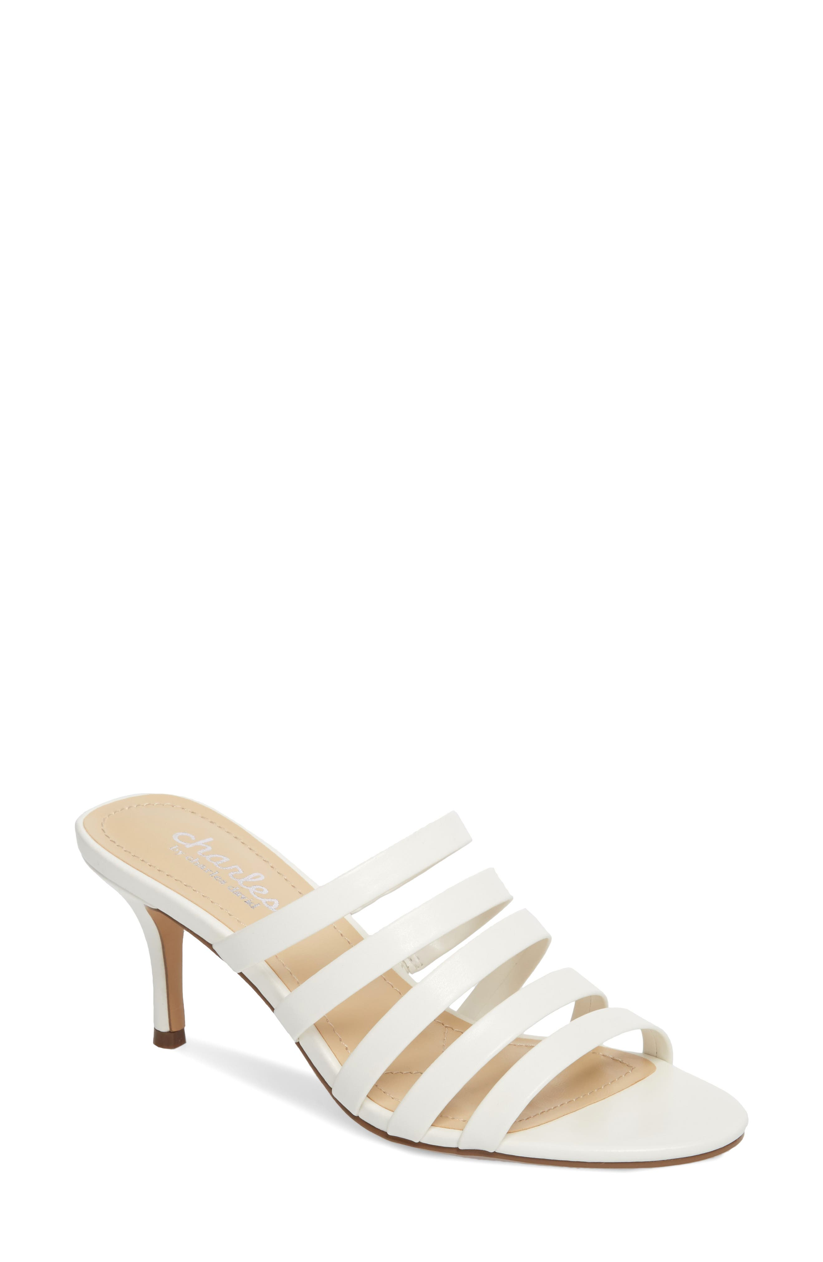 Charles by Charles David Benny Sandal (Women)