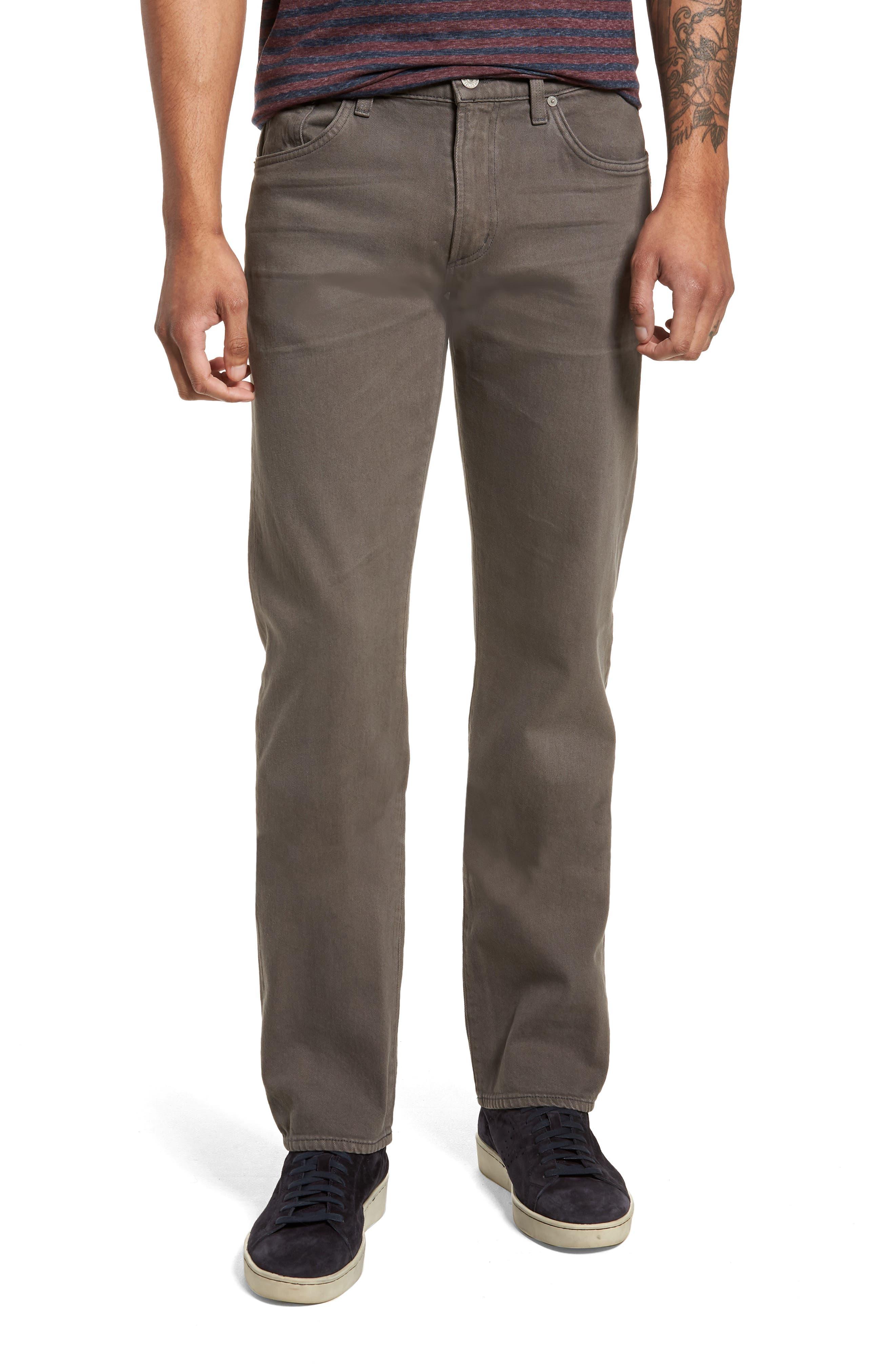 Core Slim Fit Jeans,                         Main,                         color, Fallbrook