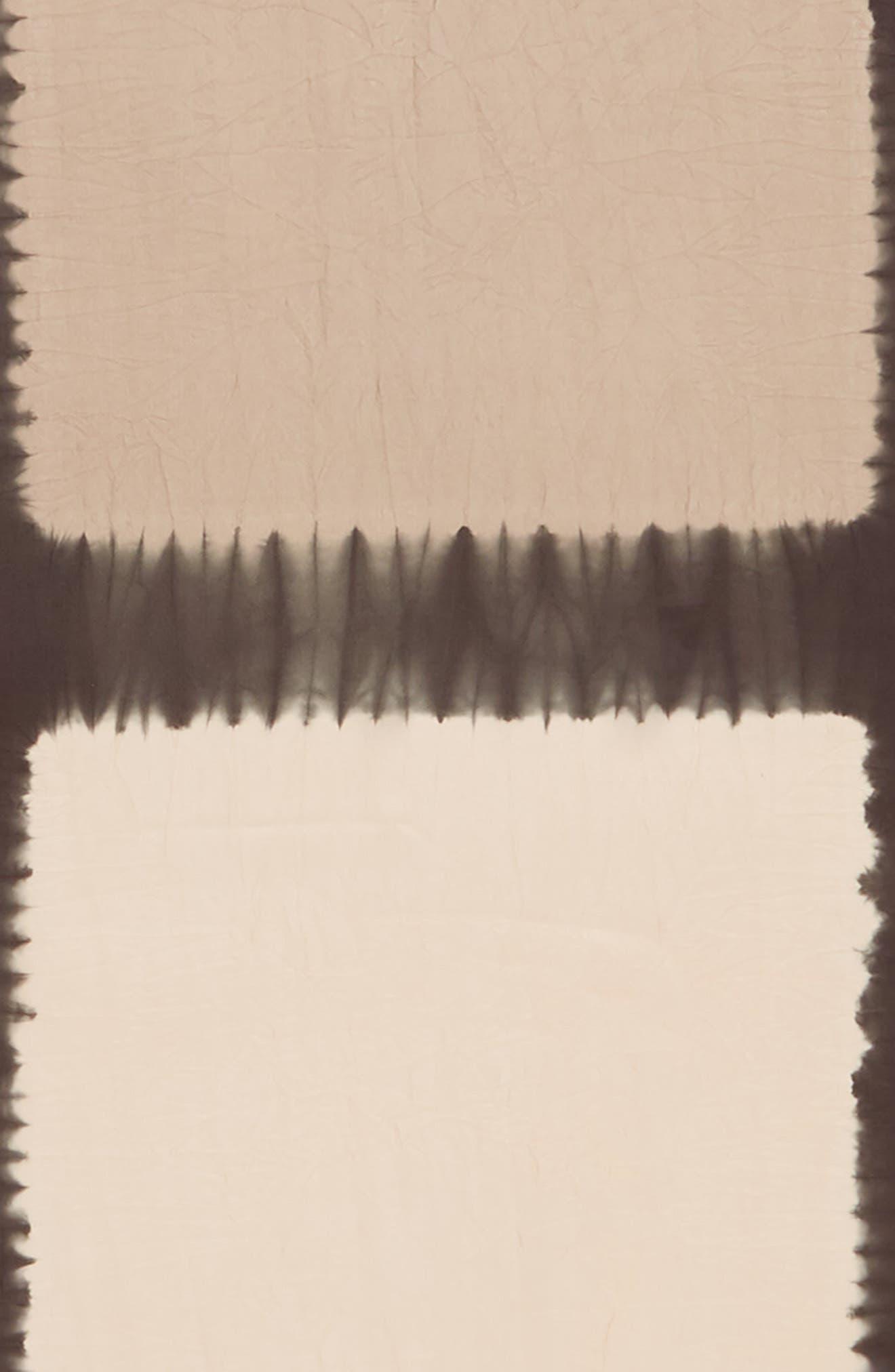 Silk Scarf,                             Alternate thumbnail 4, color,                             Rye