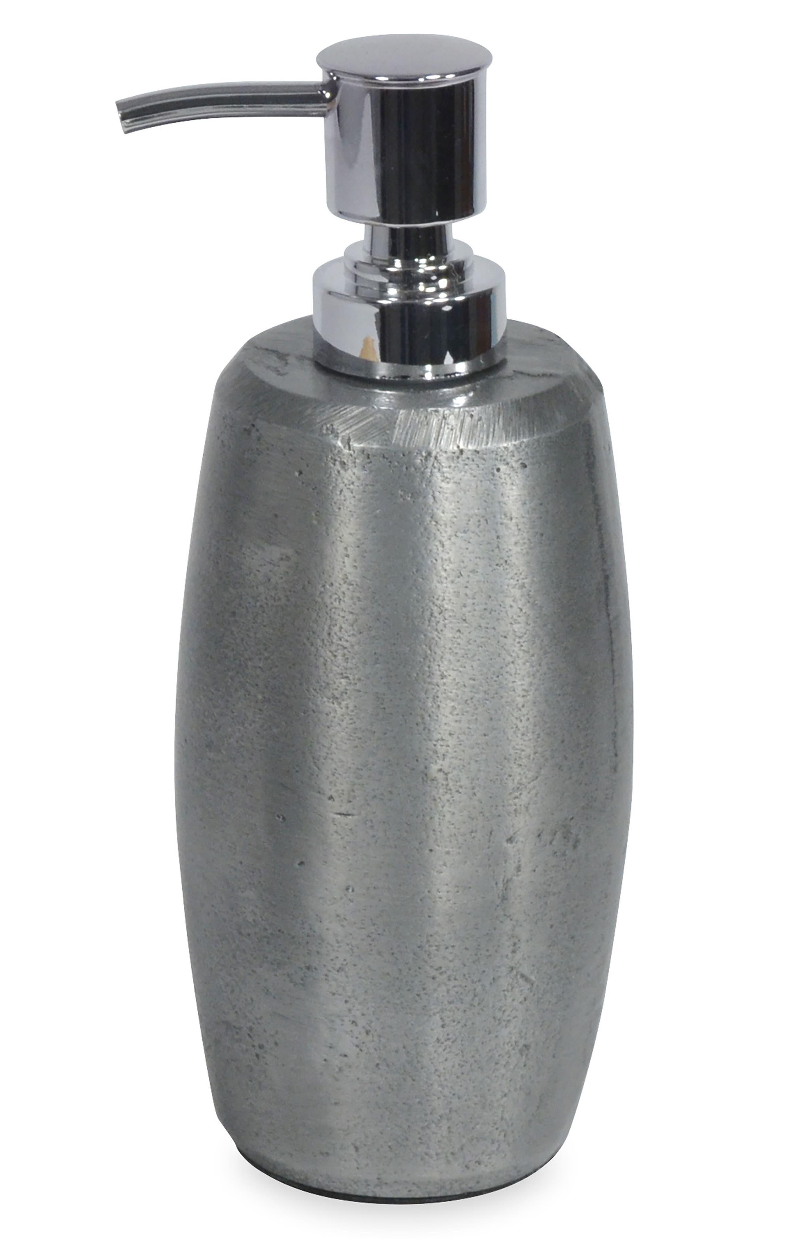 DKNY Pure Aluminum Lotion Pump